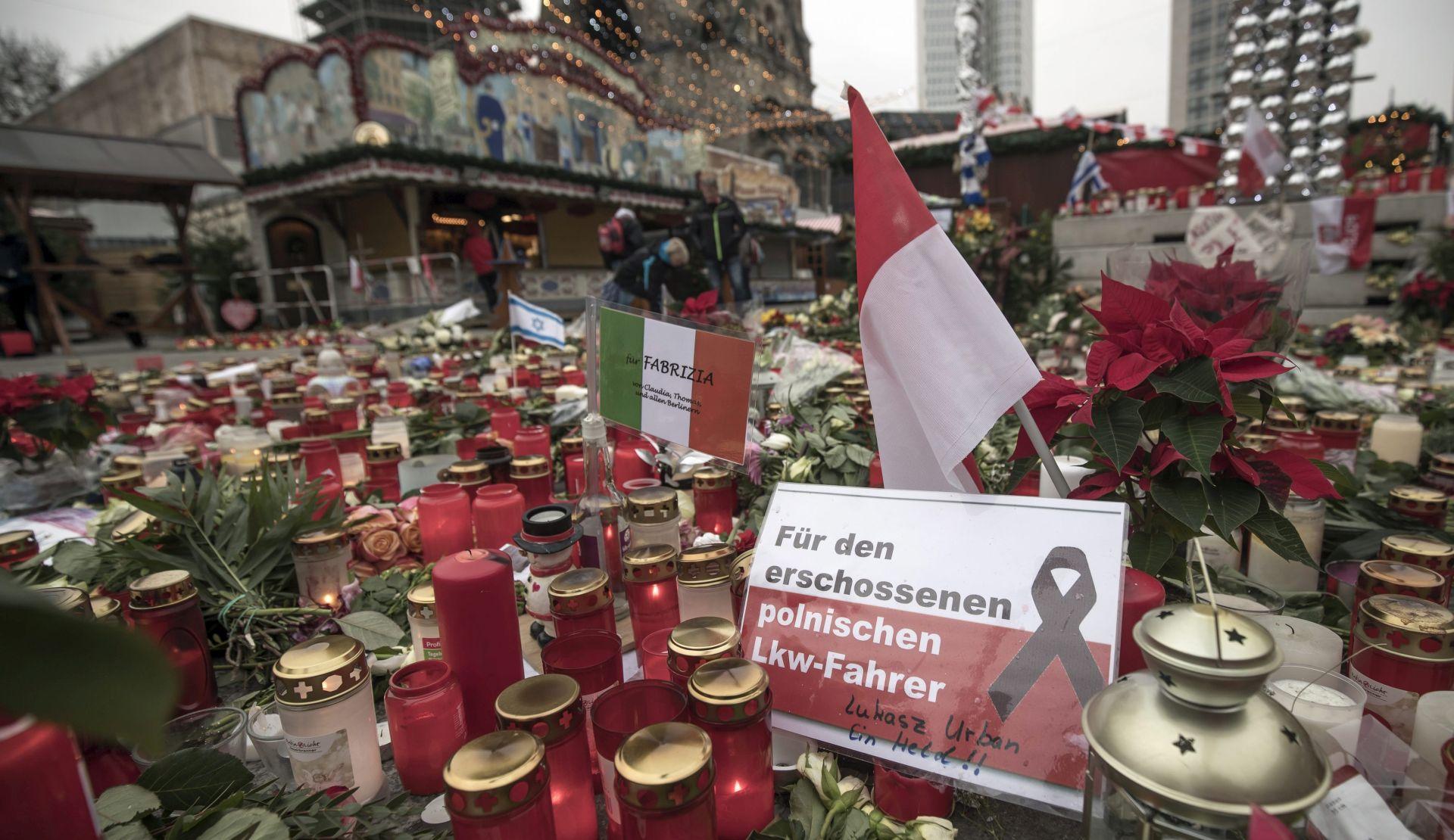 Poljski vozač kamiona ubijen nekoliko sati prije berlinskog napada – izvješće