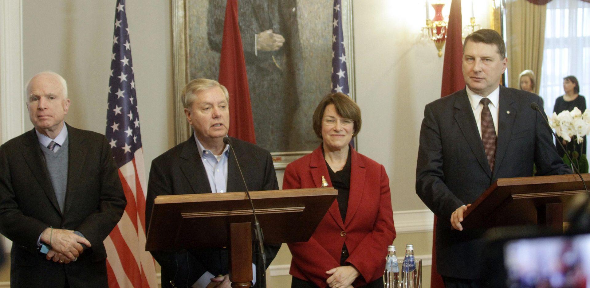 Američki senator najavio sankcije protiv Rusije zbog kibernetičkih napada