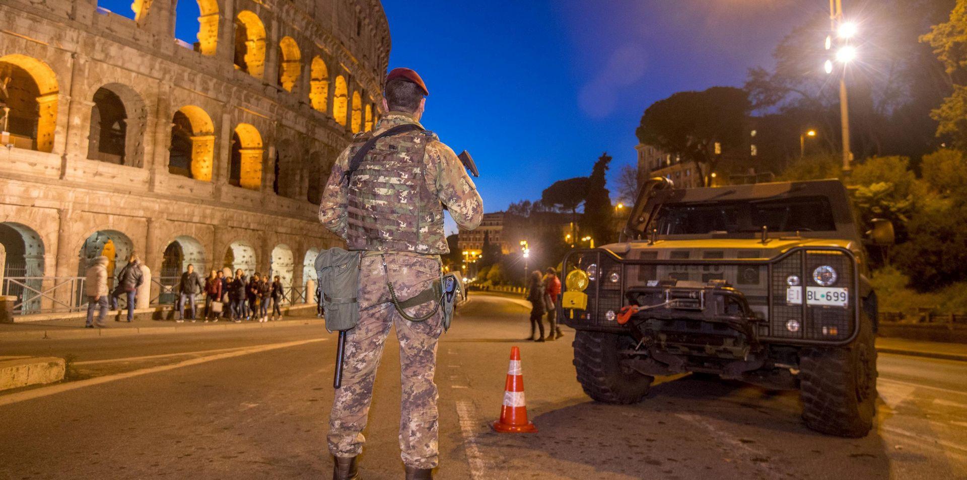 Europski gradovi jačaju mjere sigurnosti pred doček Nove godine