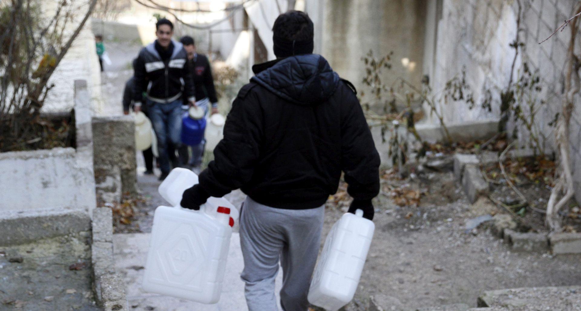 Primirje u Siriji obuhvaća i al-Nusru, ali ne i kurdsku miliciju