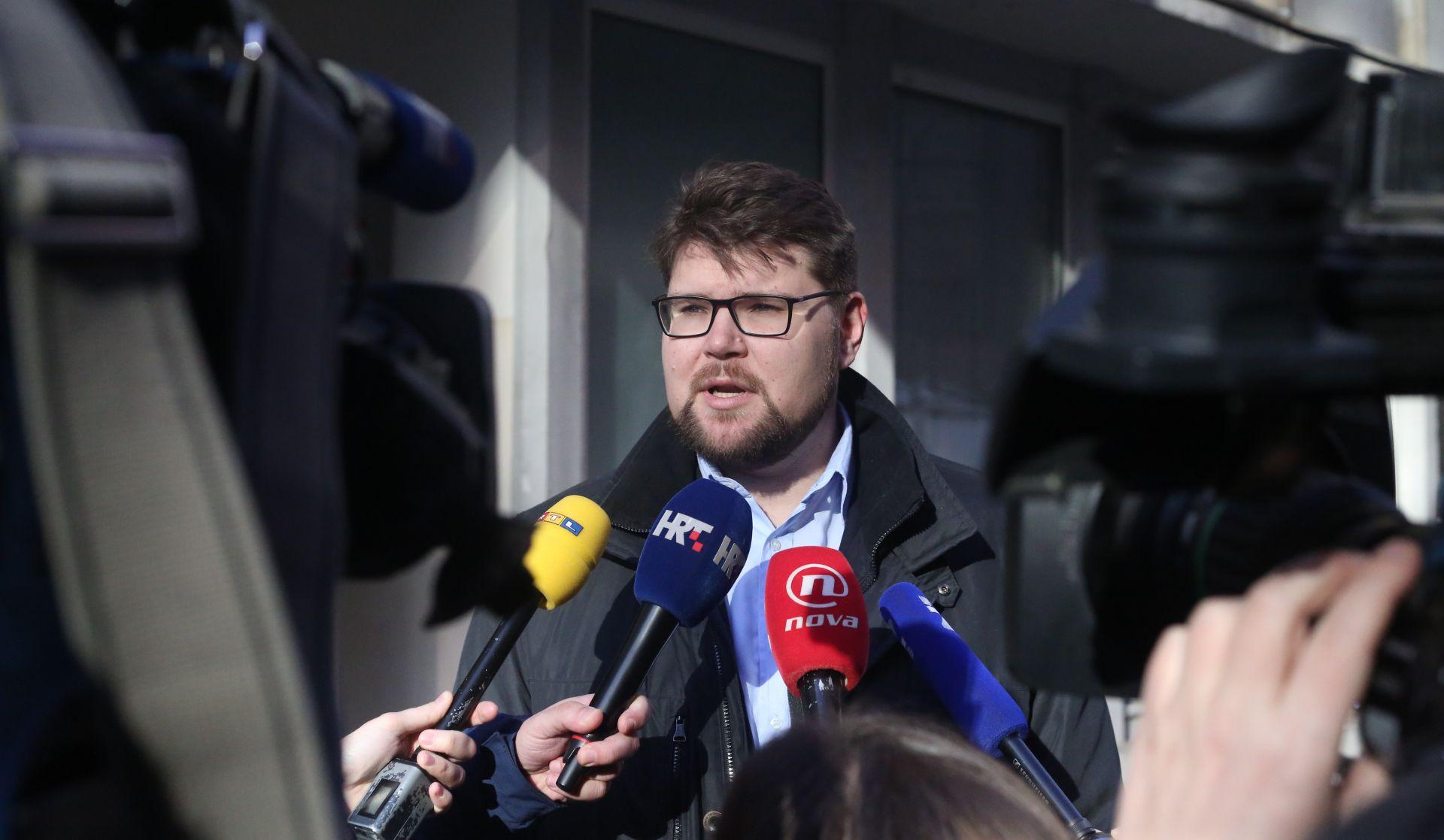 GRBIN 'Za SDP neprihvatljivo privatizirati HEP kako bi se nacionaliziralo Inu'