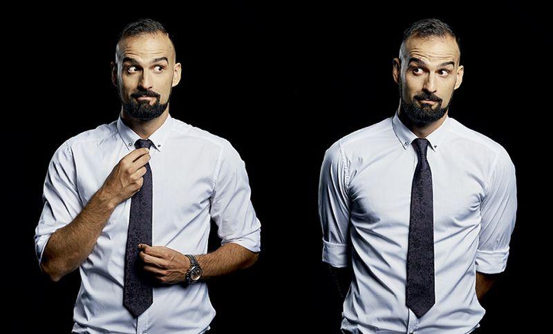 IVAN ŠARIĆ 'Jedan sat stand-upa radim mjesec dana'