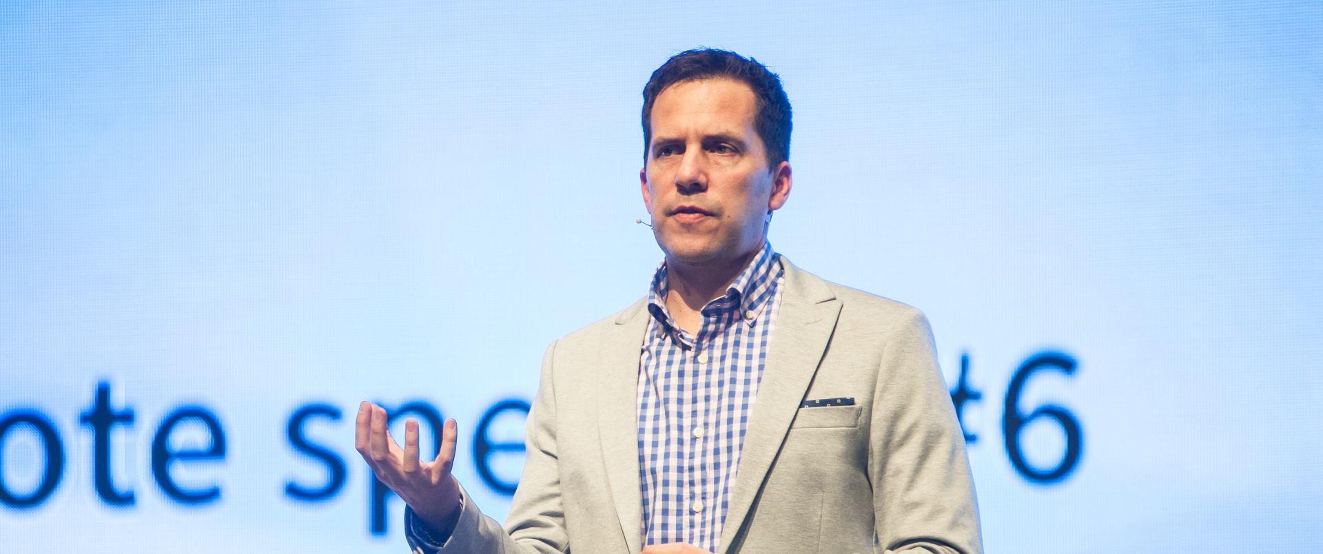 Microsoft predstavio programe za razvoj startupova