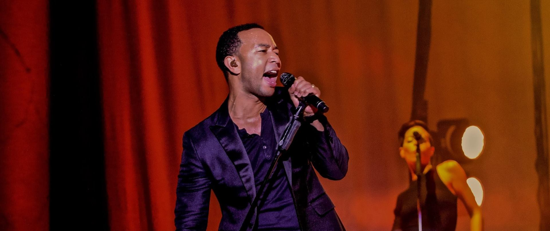 VIDEO: John Legend je inspiriran nastupima Beyoncé