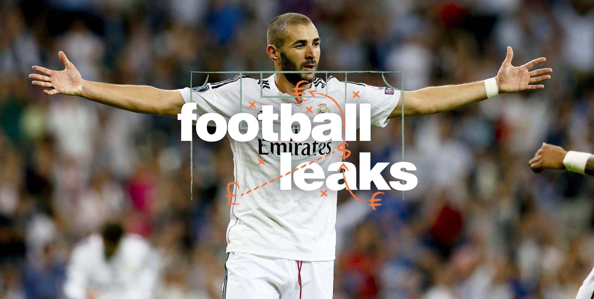 EKSKLUZIVNO FOOTBALL LEAKS: Benzema, francuski porezni domoljub
