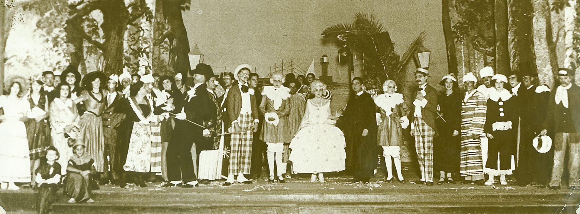 'Mala Floramye' – 90 godina od praizvedbe opet na splitskoj sceni
