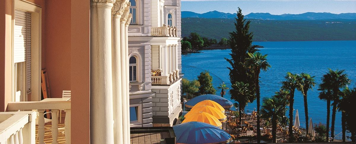 Turistička zajednica Grada Opatije dobitnik je ovogodišnje nagrade Ambasador hrvatskog kongresnog turizma