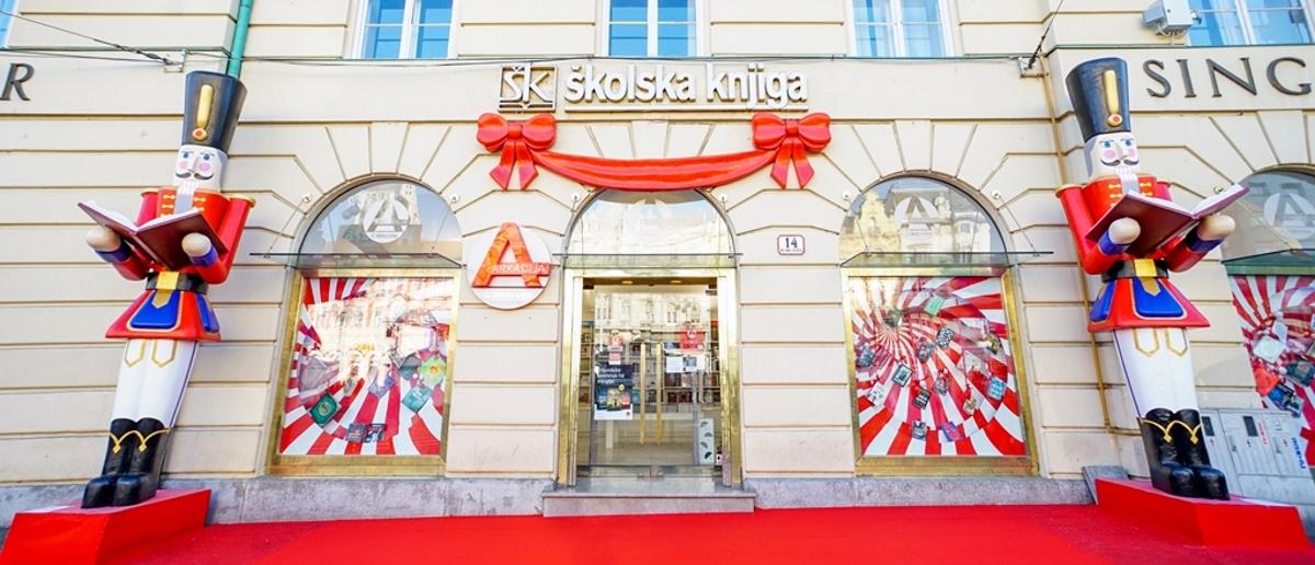 FOTO: Skulpture Orašara nova atrakcija Adventa u Zagrebu