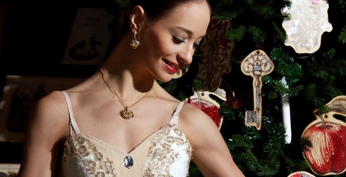FOTO: MUO Božićni editorijal u duhu najljepše baletne bajke