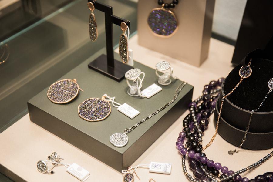 Jedinstven dizajn Oxette nakita