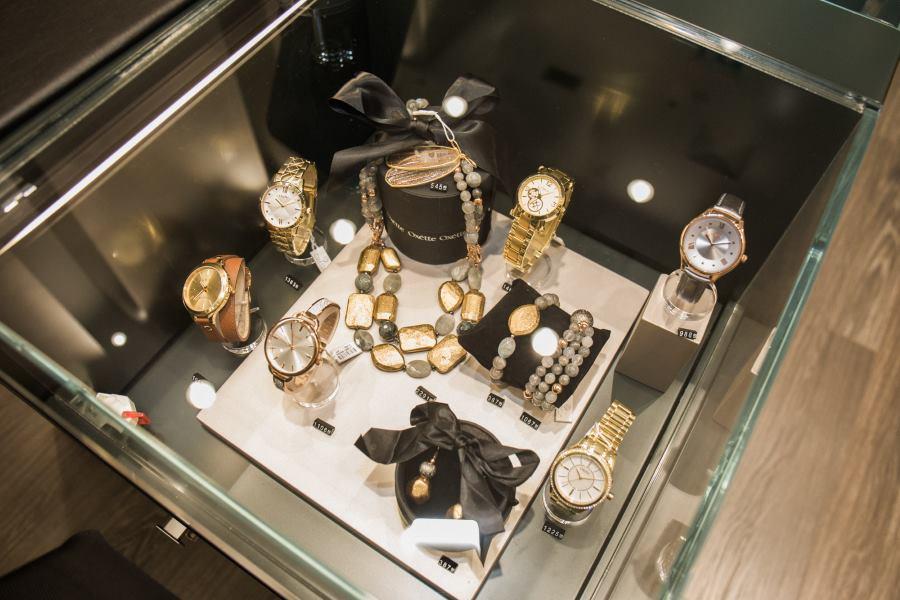 Oxette nakit i ručni satovi