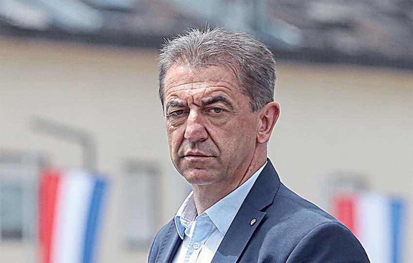 LIČKO RUKOVANJE HDZ i SDP u Gospiću formiraju savez da osujete istragu milijunske krađe