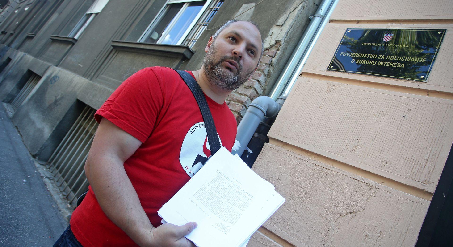 HND Ponovni napad na novinara Domagoja Margetića posljedica izostanka primjerene reakcije nadležnih