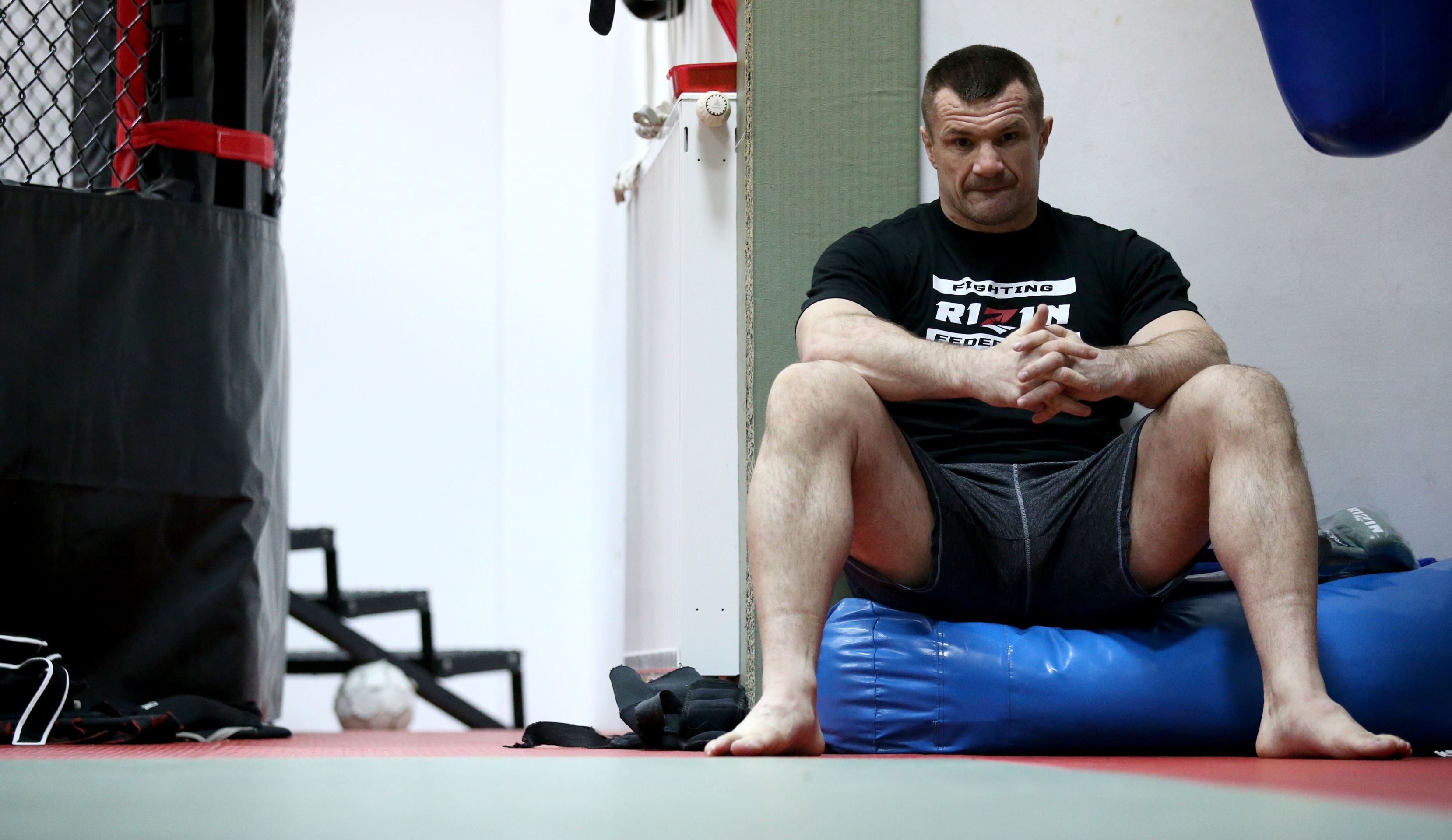 Mirko Filipović osvojio Grand Prix u Saitami