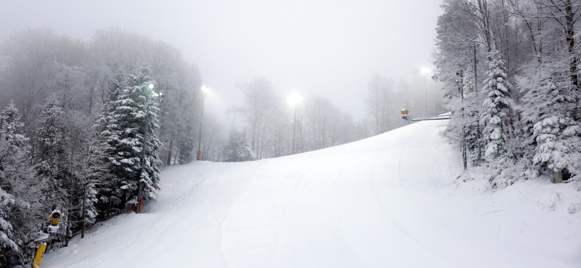 FIS-ova snježna kontrola i službeno dala zeleno svjetlo za Snježnu kraljicu
