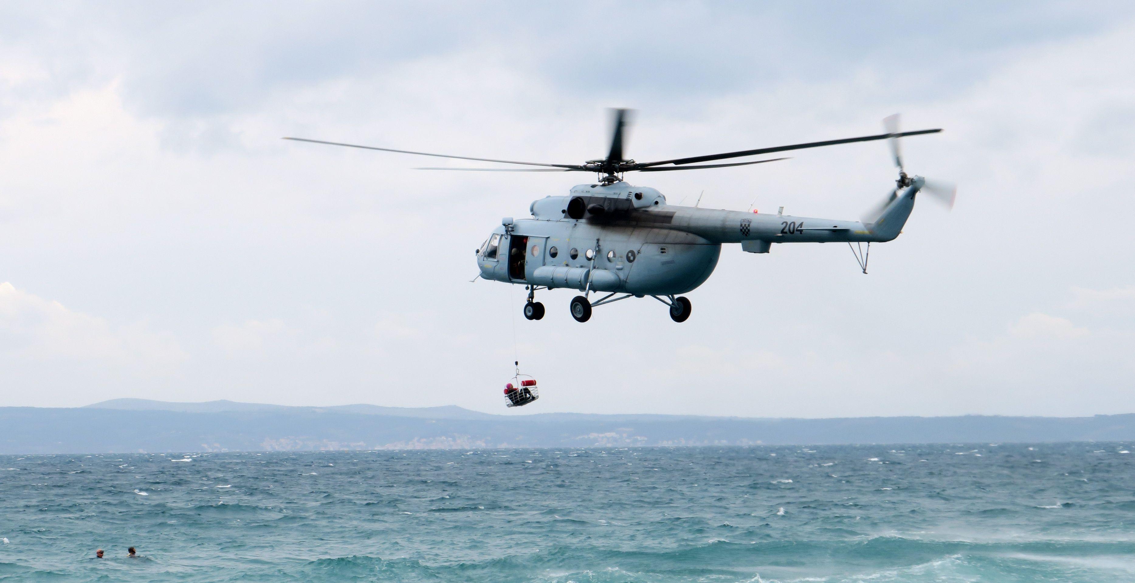Odbjegli pacijent sa splitske psihijatrije pronađen mrtav u moru