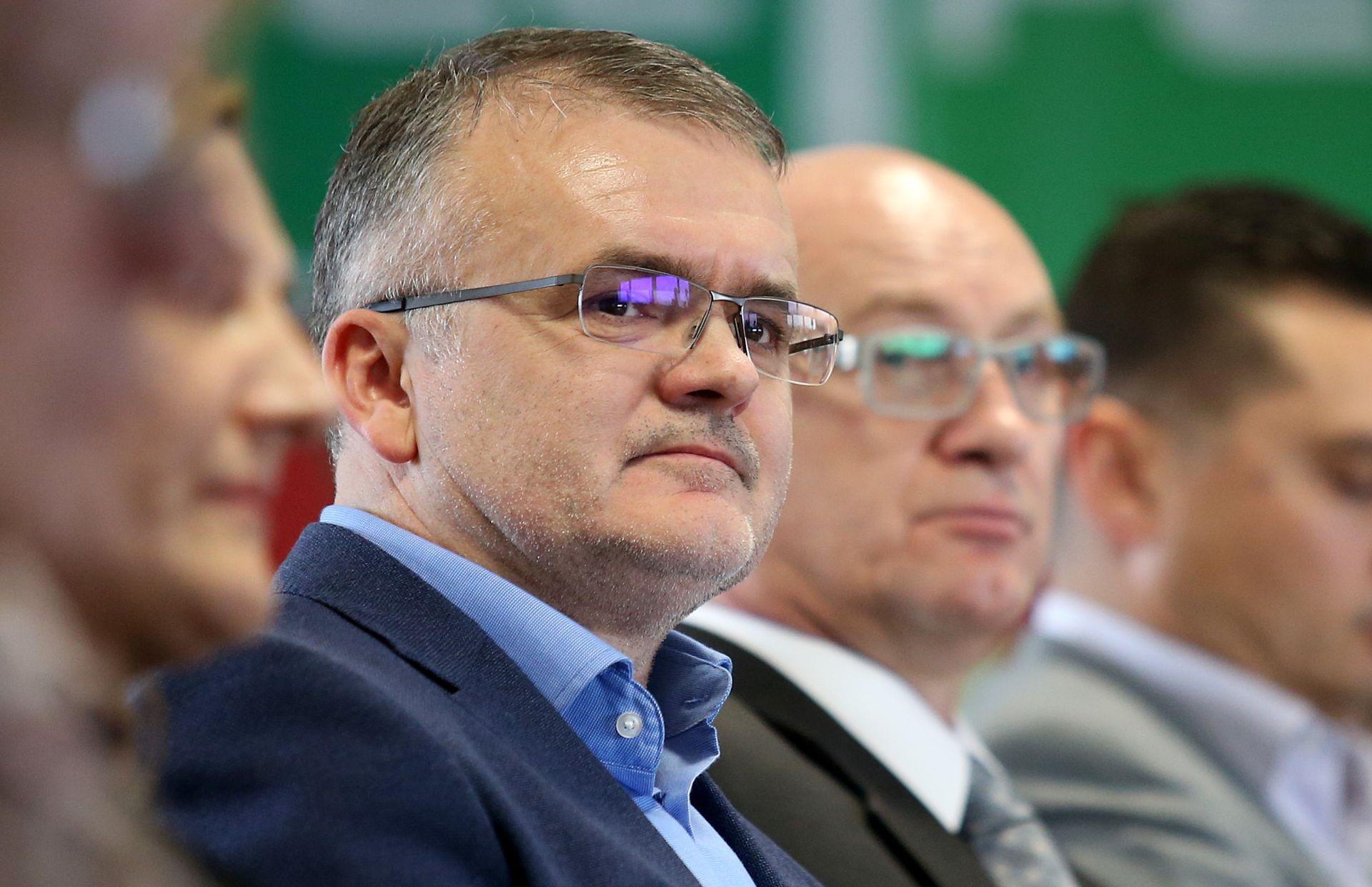 Tvrtka Pevec donirala 240.000 kuna za Pučku kuhinju u Vukovaru