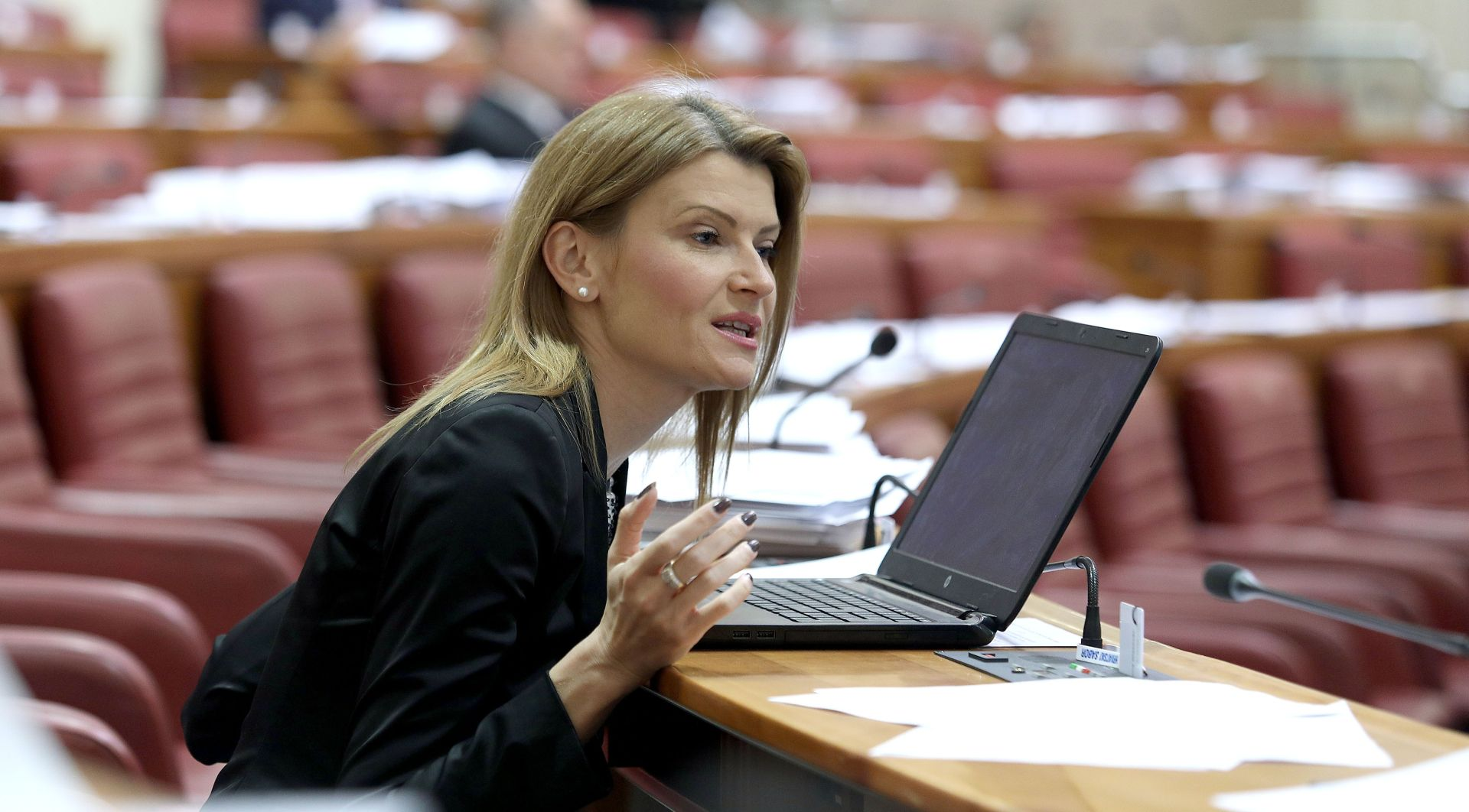 Glasovac i Vrdoljak u Saboru zatražili ostavku Glunčića