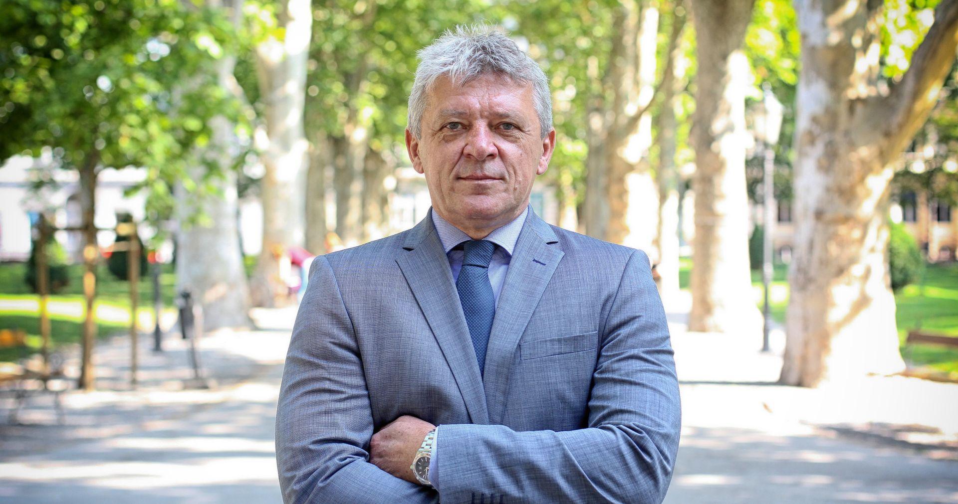 Ivan Turudić izabran za novog predsjednika Županijskog suda u Zagrebu