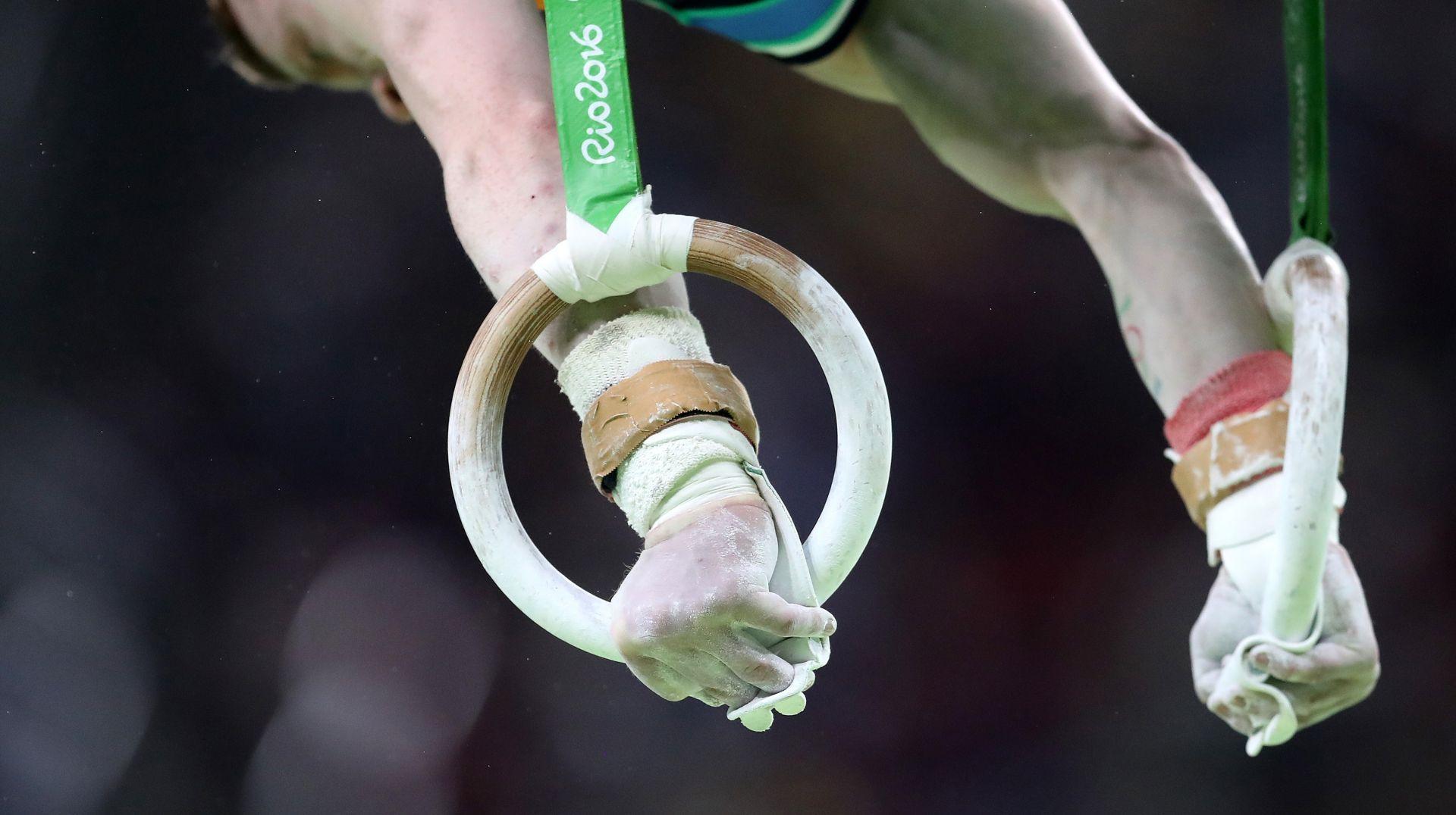 Gimnastika: Đerek zlatna, Kovačević brončani u Bakuu