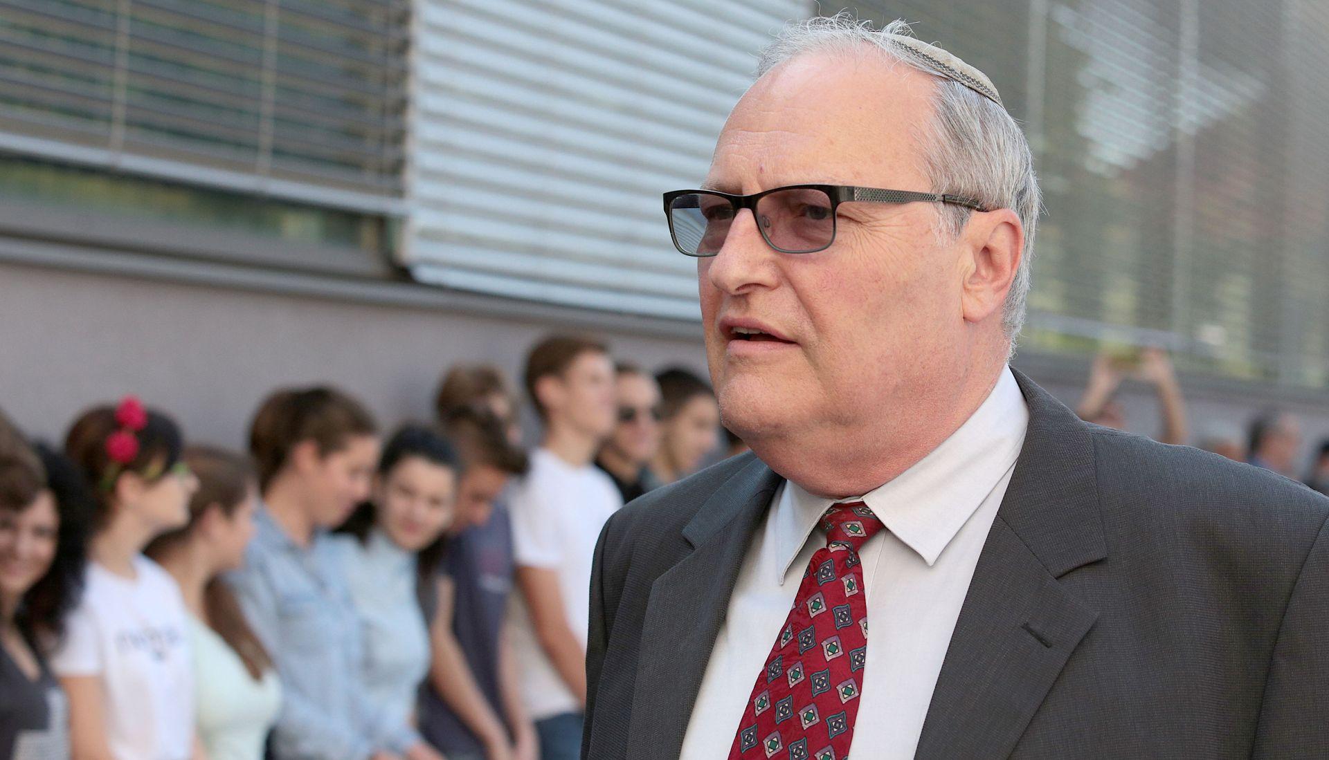 ZUROFF 'Za dom spremni je uvreda svima koji su izgubili obitelj i rođake u ustaškim koncentracijskim logorima'