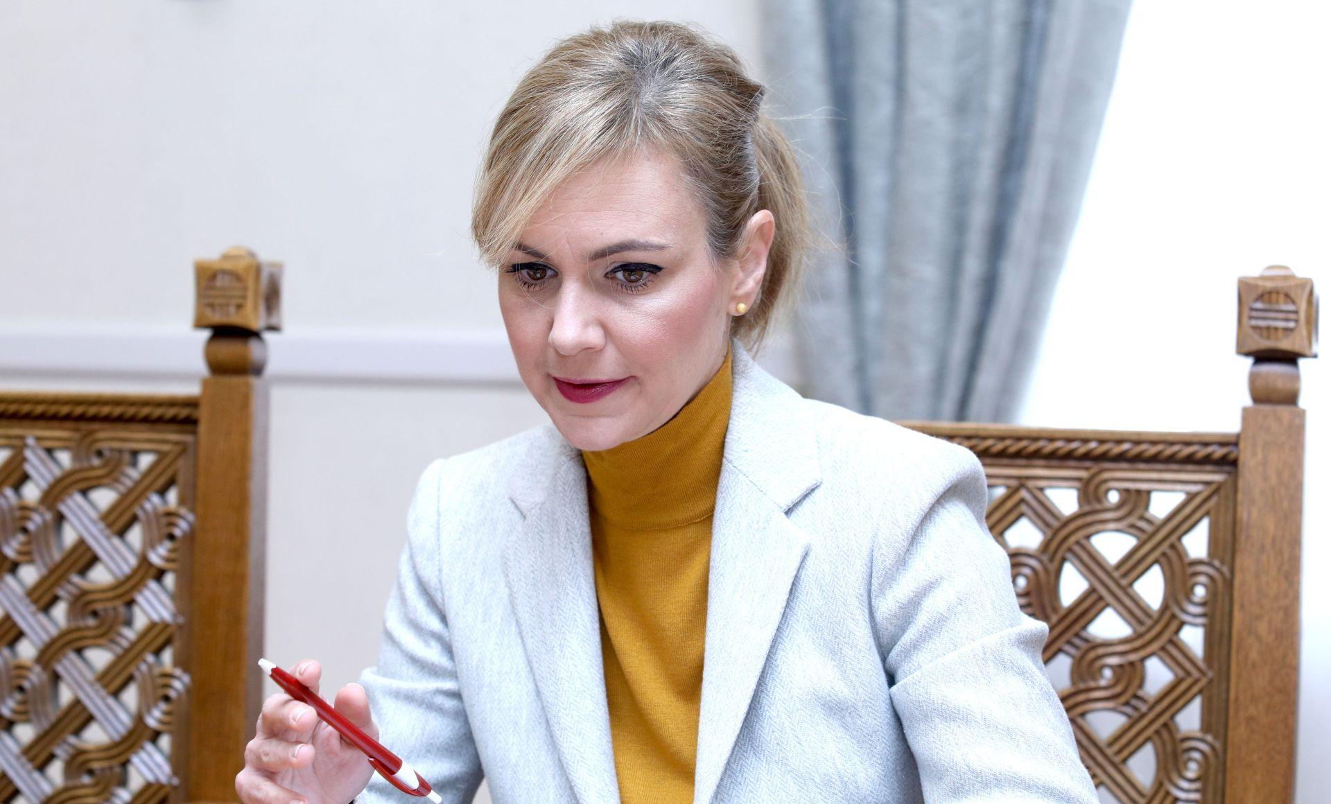 HHO pozdravlja prijedlog proračuna i traži odbacivanje amandmana Brune Esih i Zlatka Hasanbekovića