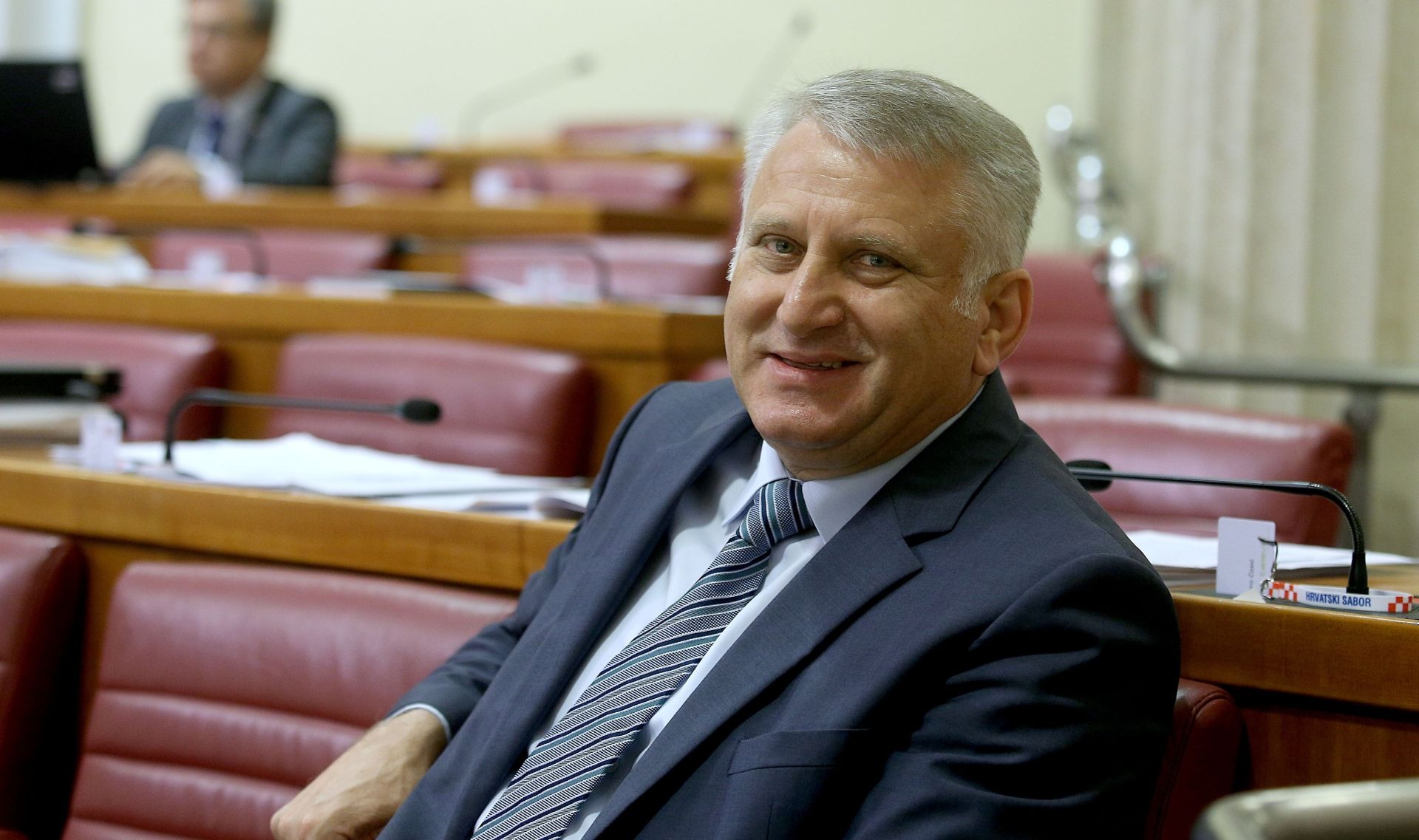 Franjo Lucić predvodi pobunu protiv HDZ-ova gradonačelnika Požege