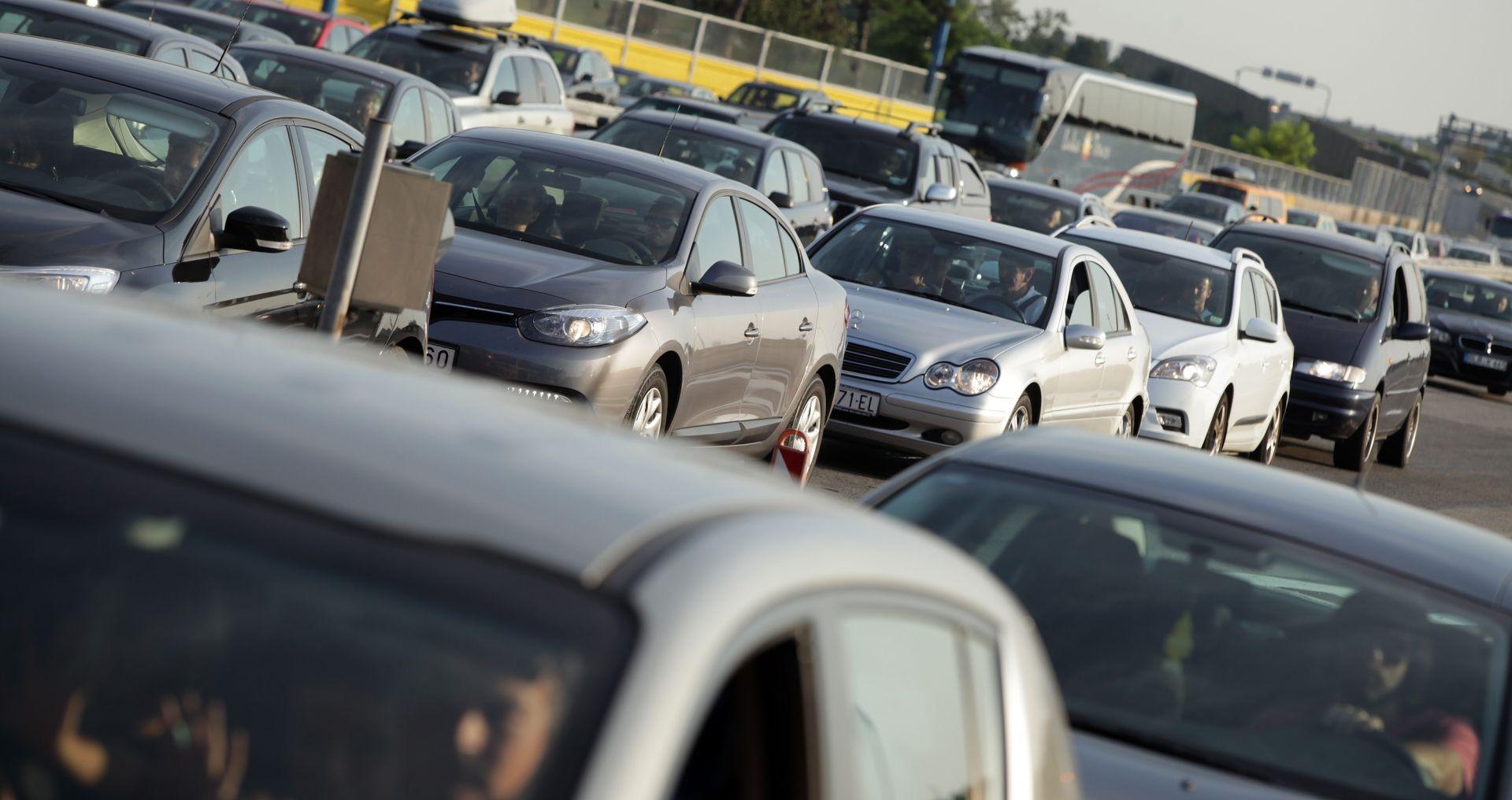 Ministarstvo ne može komentirati napise o povećanju cestarina za 5 posto
