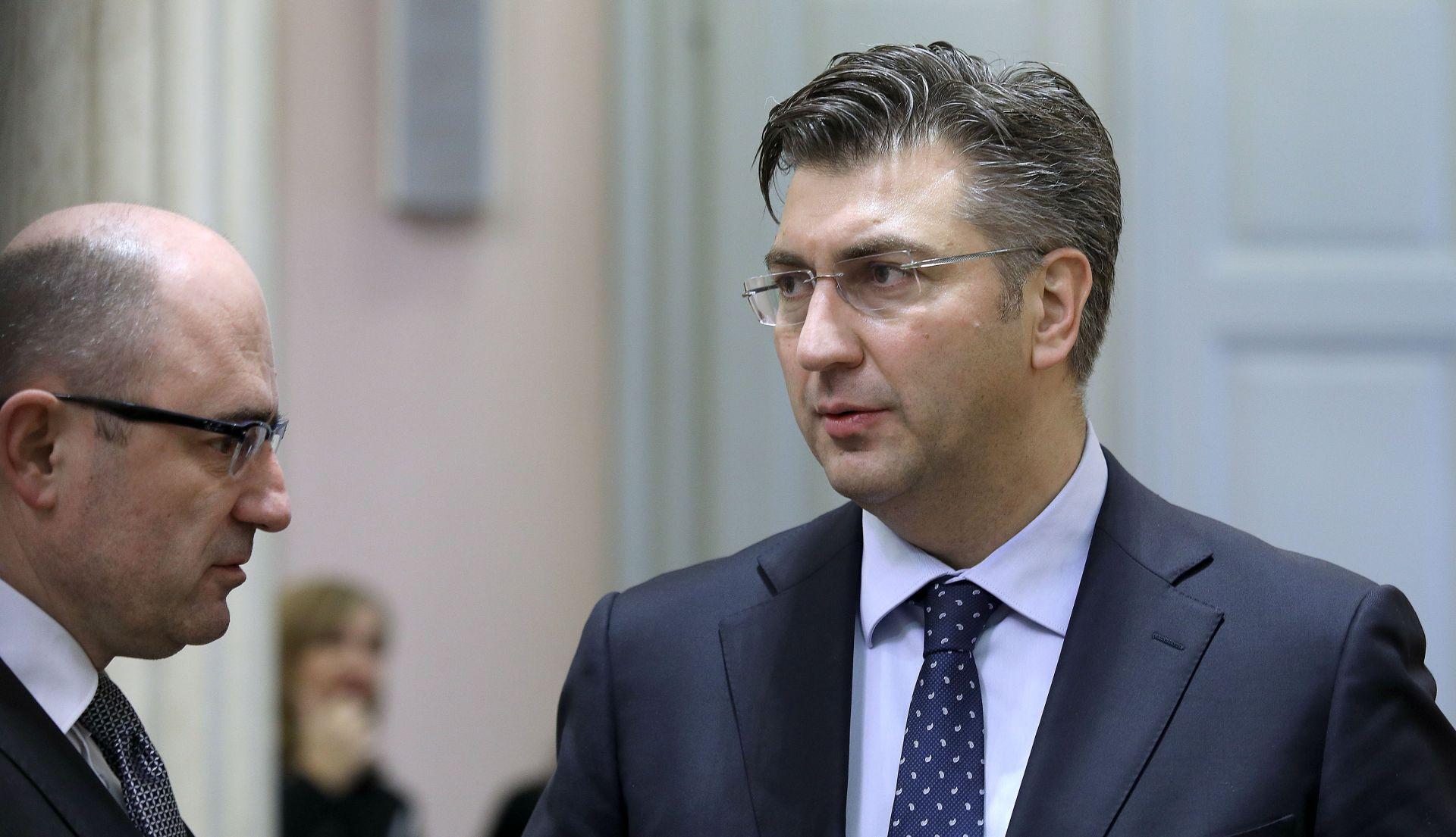 Plenković za DW: 'Hrvatska će poduprijeti zemlje regije prema EU, posebice BiH'
