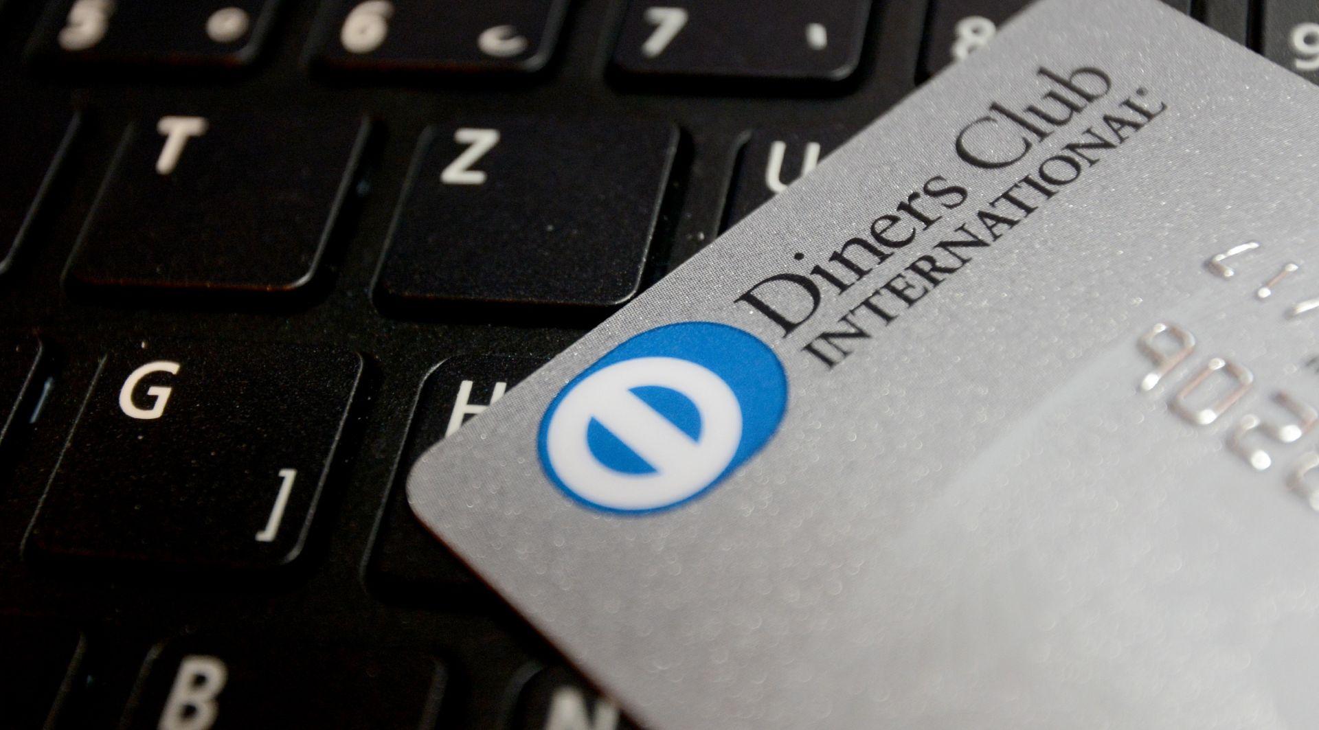 FINA Raste broj poduzetnika u trgovini na malo putem pošte ili interneta