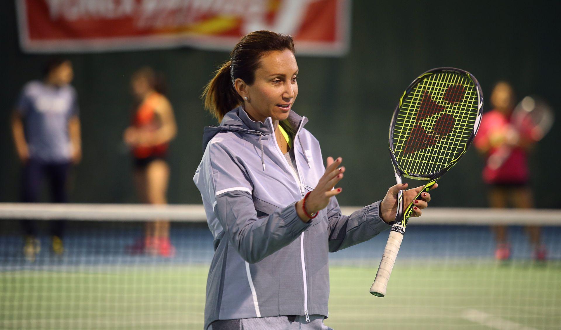 Obustavljen stečaj Tenis centra Ive Majoli, podmireno 37,8 milijuna kuna duga