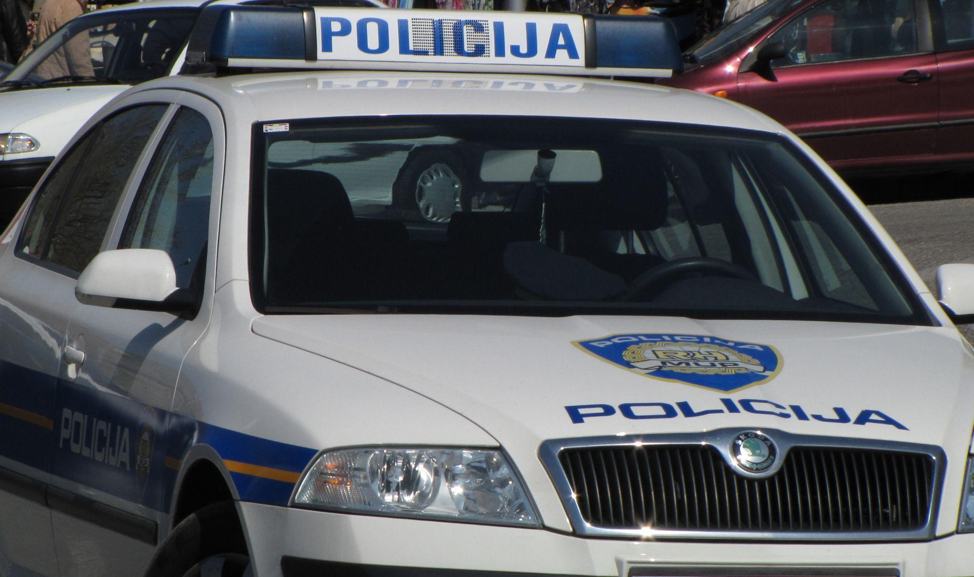 U Ilici autom udario ženu na pješačkom prijelazu