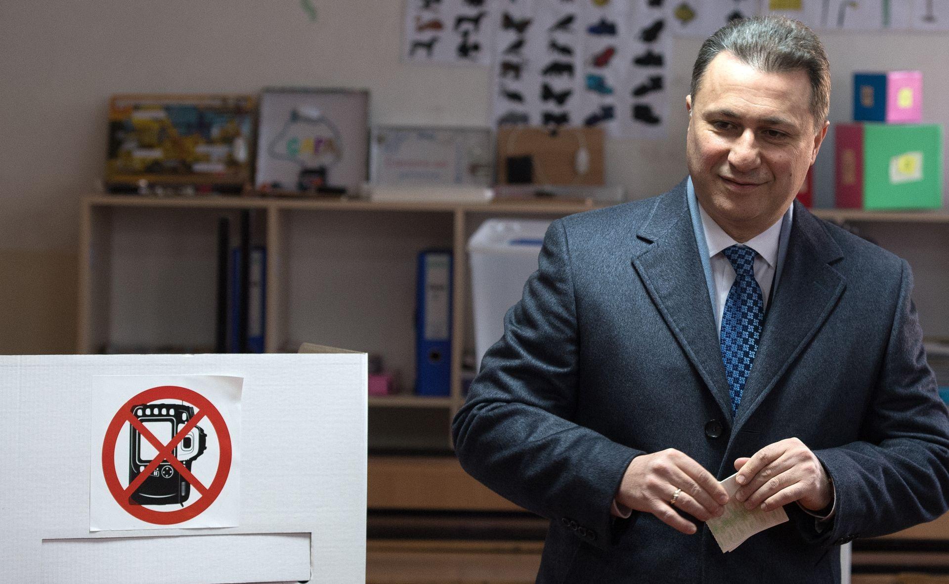 Novi izbjeglički val prijeti nestabilnoj Makedoniji
