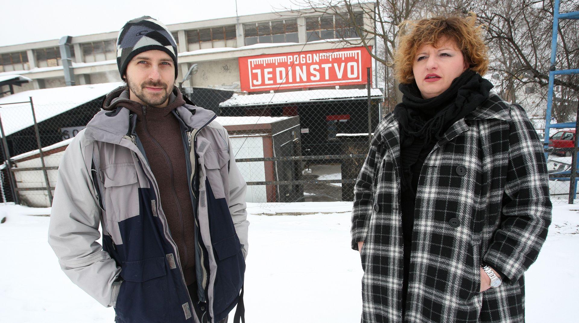 Pogon o događanjima u jesensko-zimskoj sezoni te promjeni na čelnom mjestu