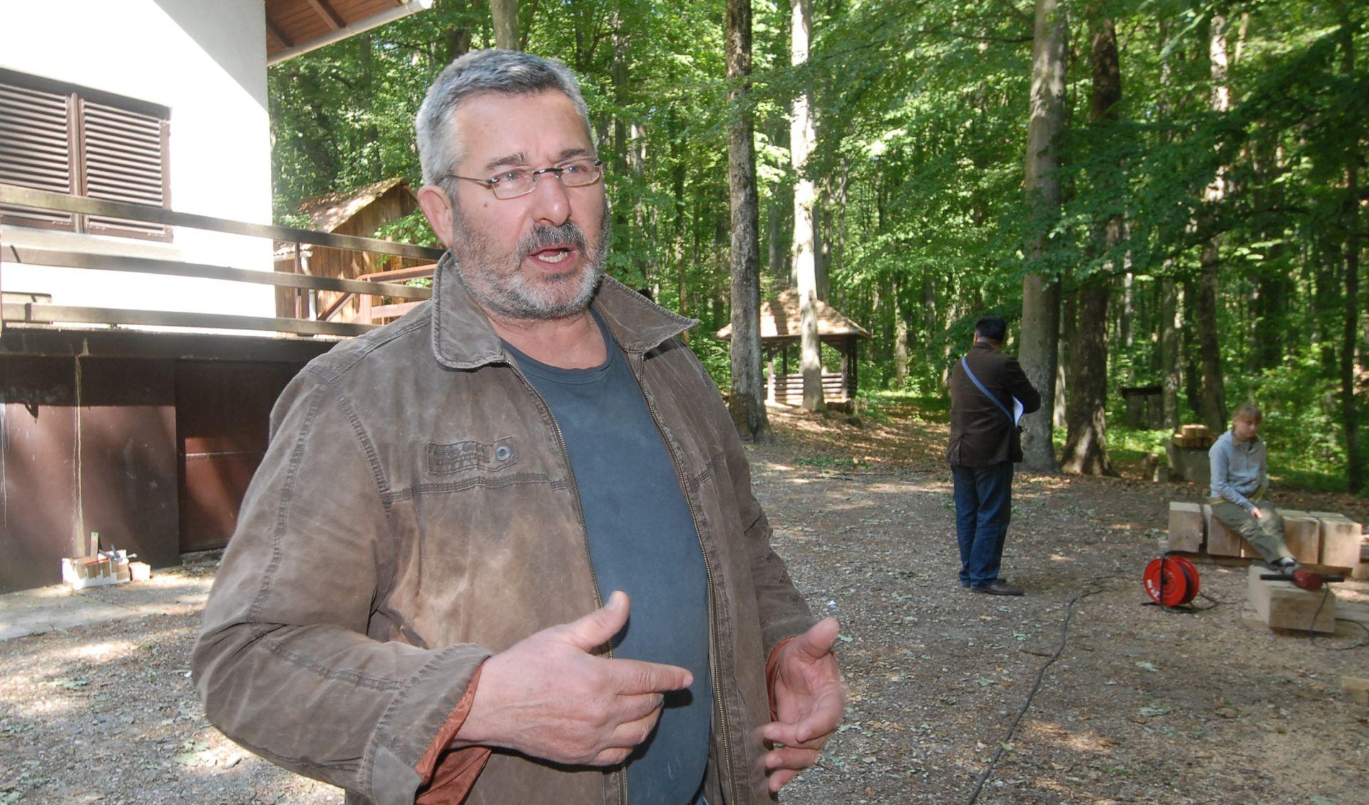 Preminuo kipar Slavomir Drinković