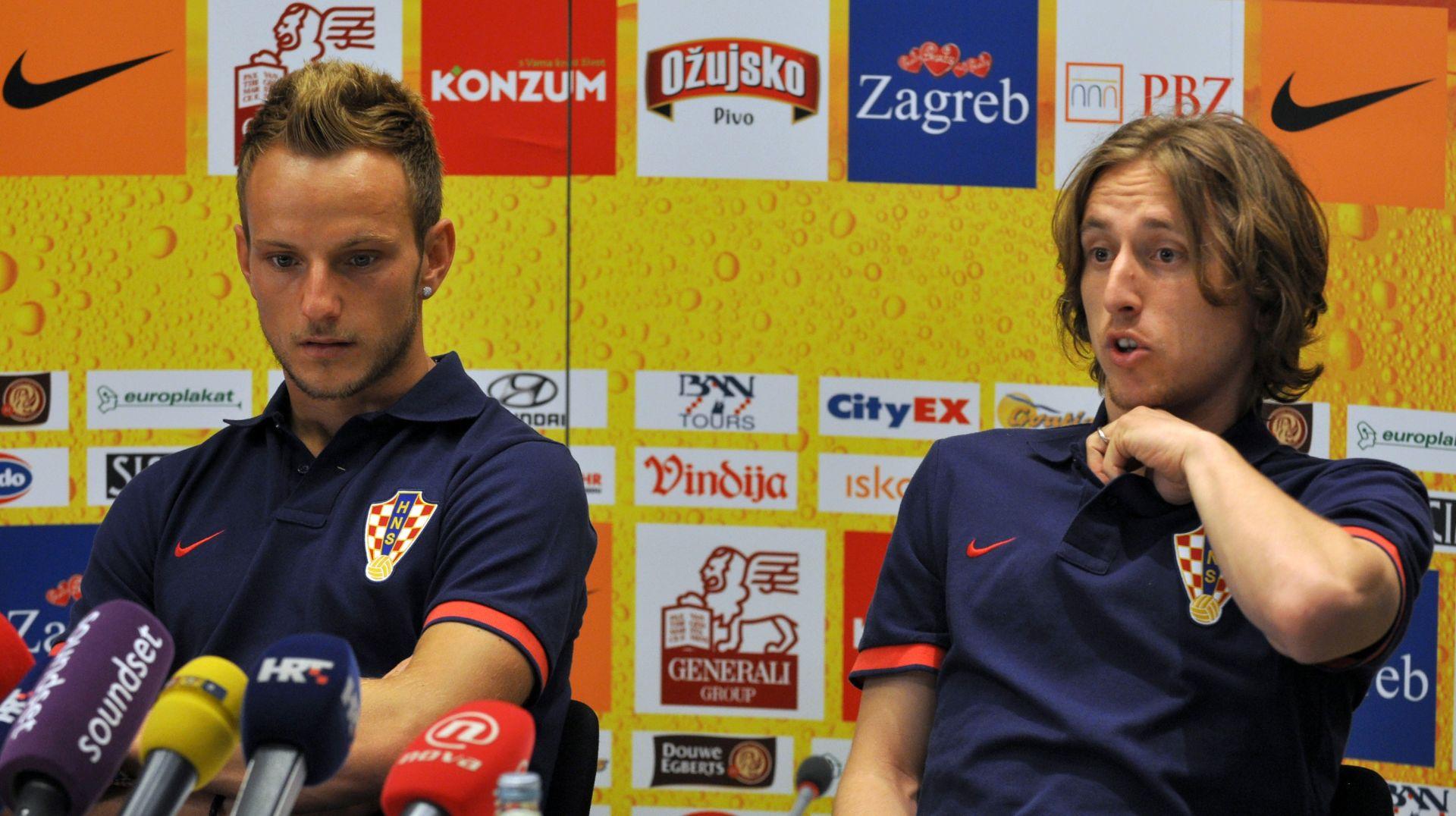 FIFPRO Modrić i Rakitić nominirani za najbolju momčad 2016. godine