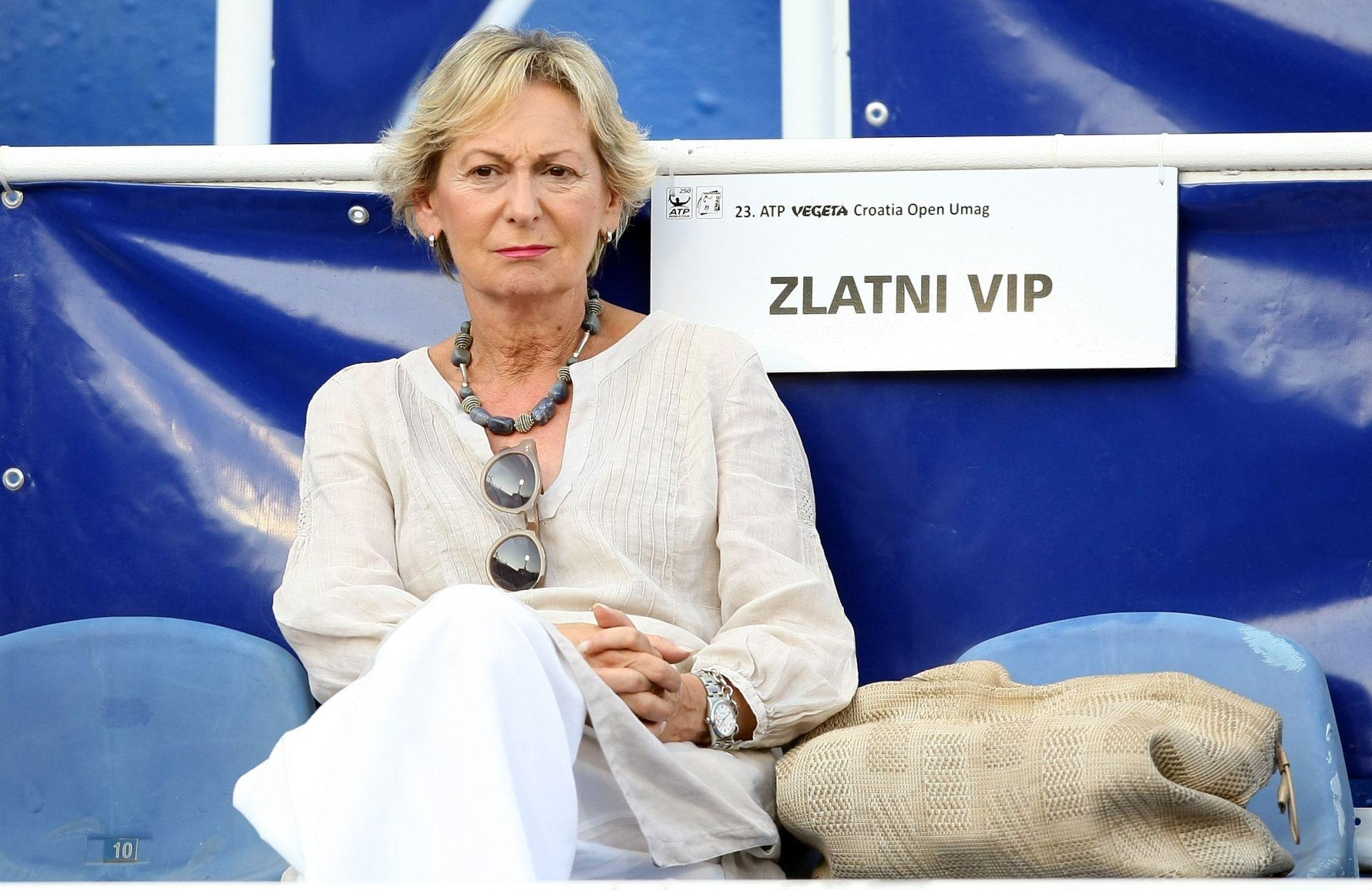 Hloverka Novak Srzić želi postati gradonačelnica Makarske