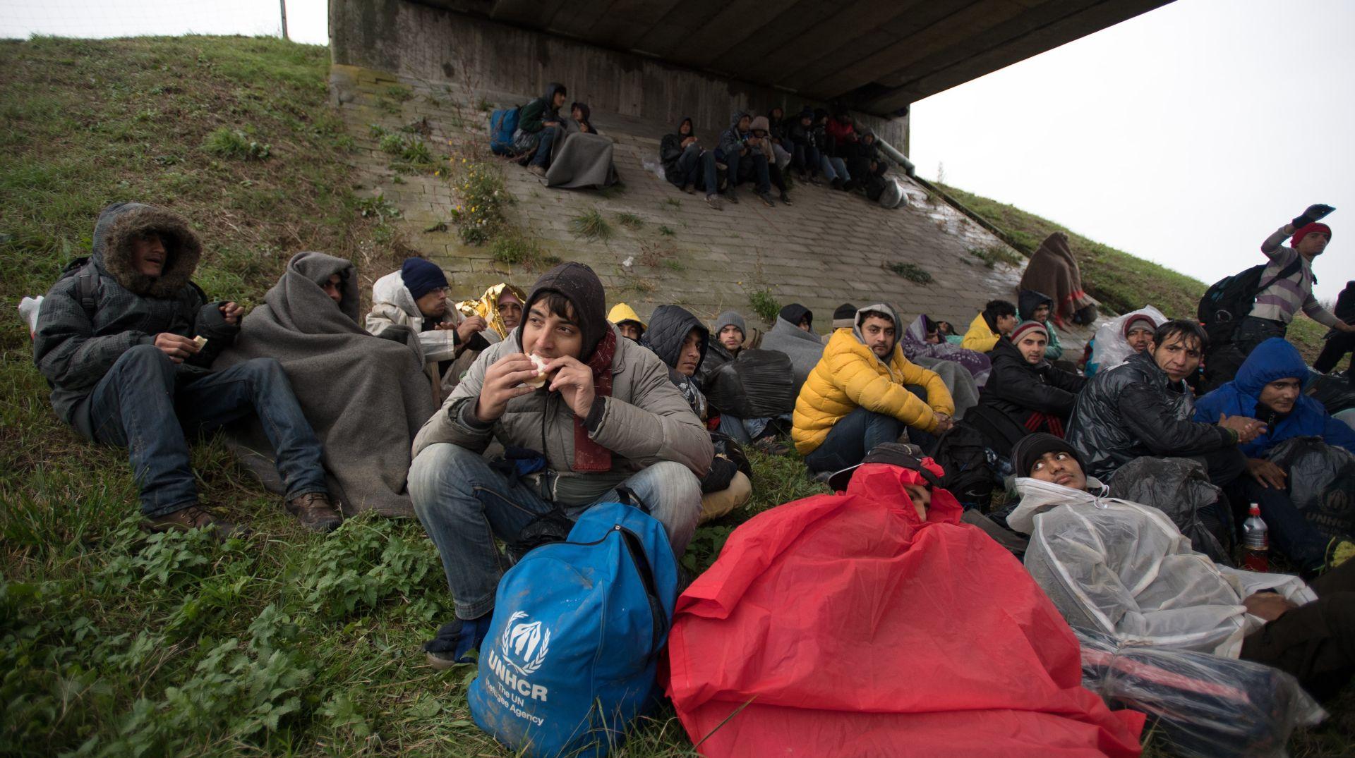 UNHCR Balkanske zemlje ilegalno vraćaju migrante
