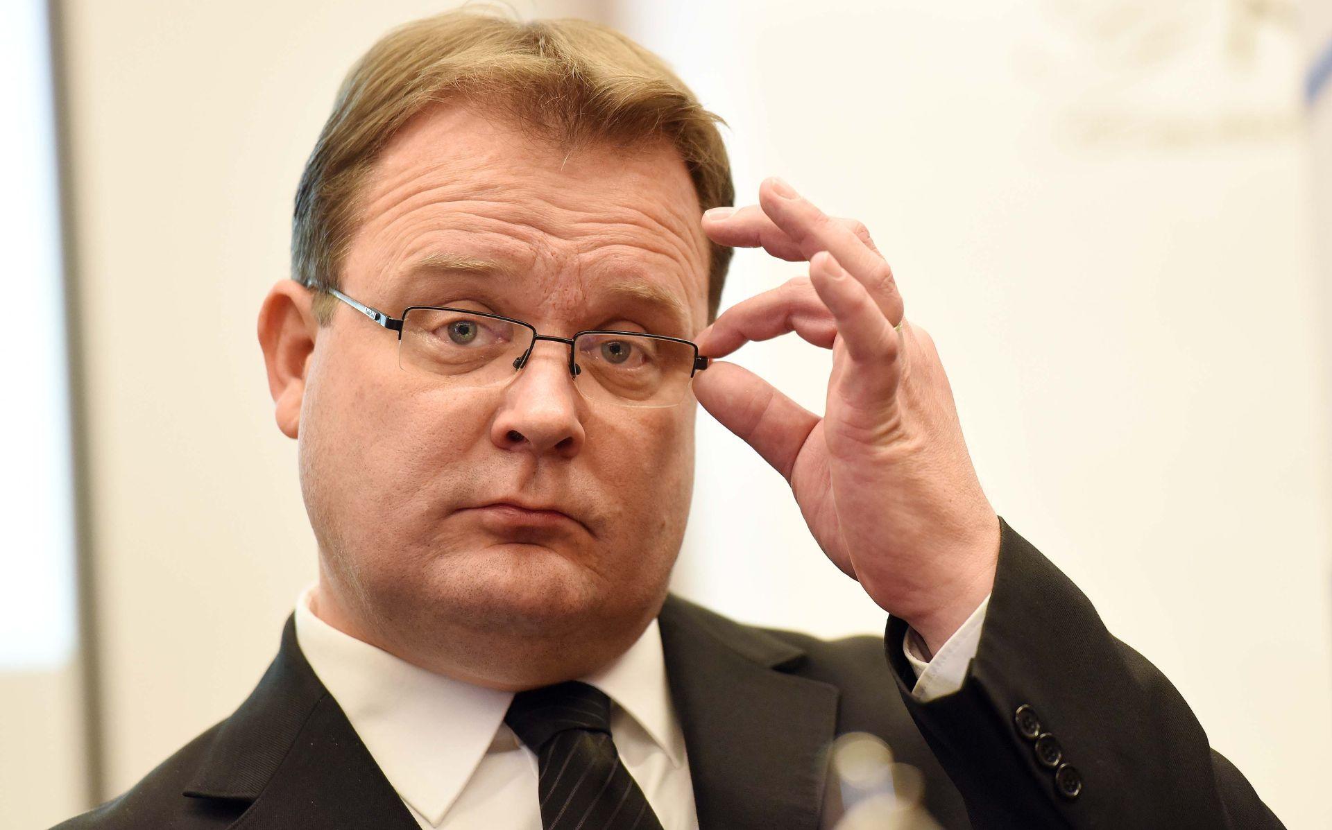 'Pao' proračun Grada Varaždina