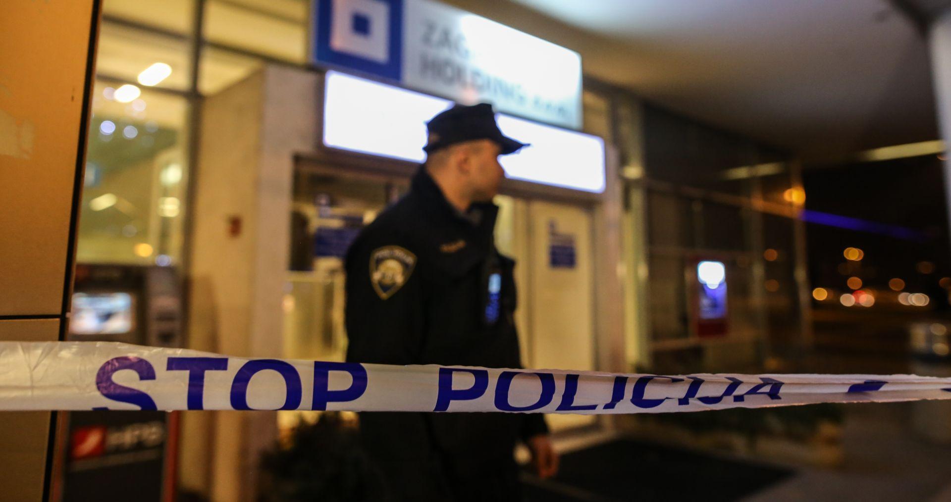 'BURNO' U ZAGREBU U posljednja 24 sata čak 42 kaznena djela