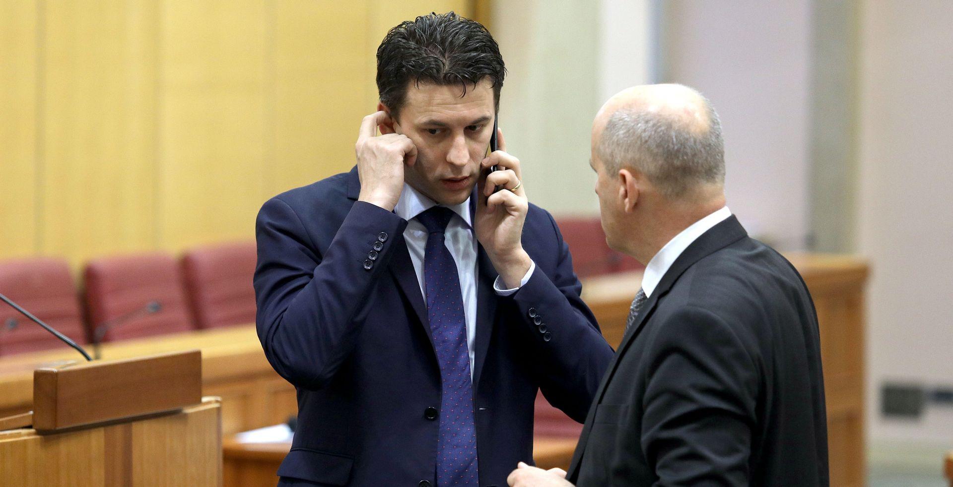 POVJERENSTVO Petrov treba razjasniti situaciju oko broja članova domaćinstva
