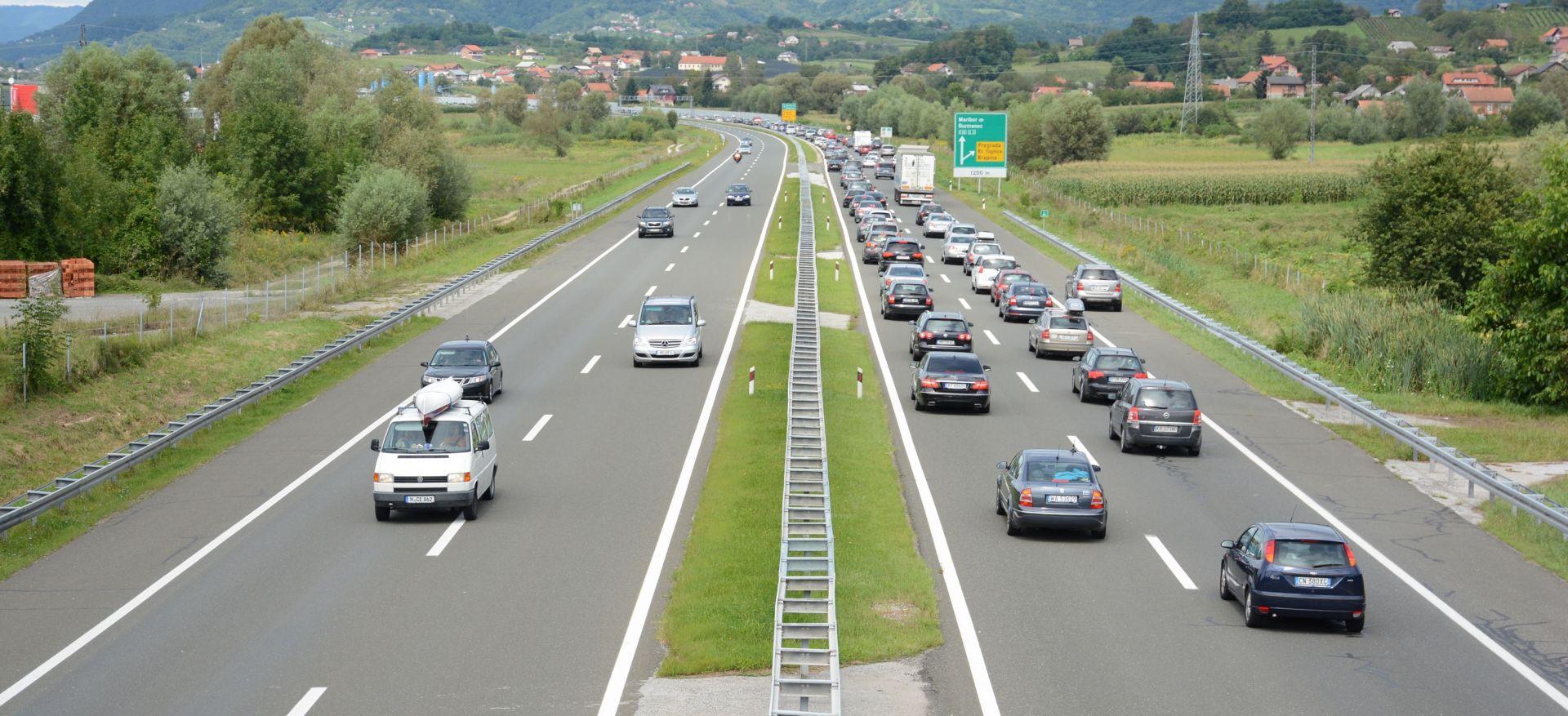 NCS najavio štrajk na autocesti Zagreb-Macelj 14. siječnja