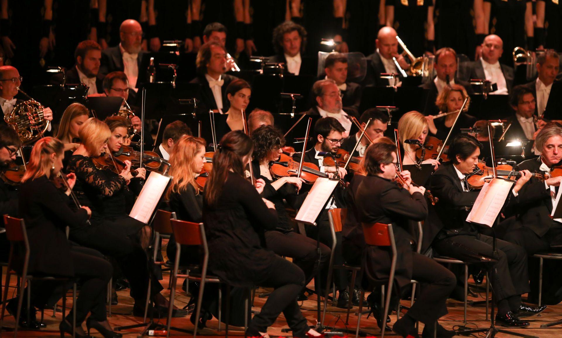 Zagrebačka filharmonija ponovno nastupa u prestižnoj dvorani u Salzburgu