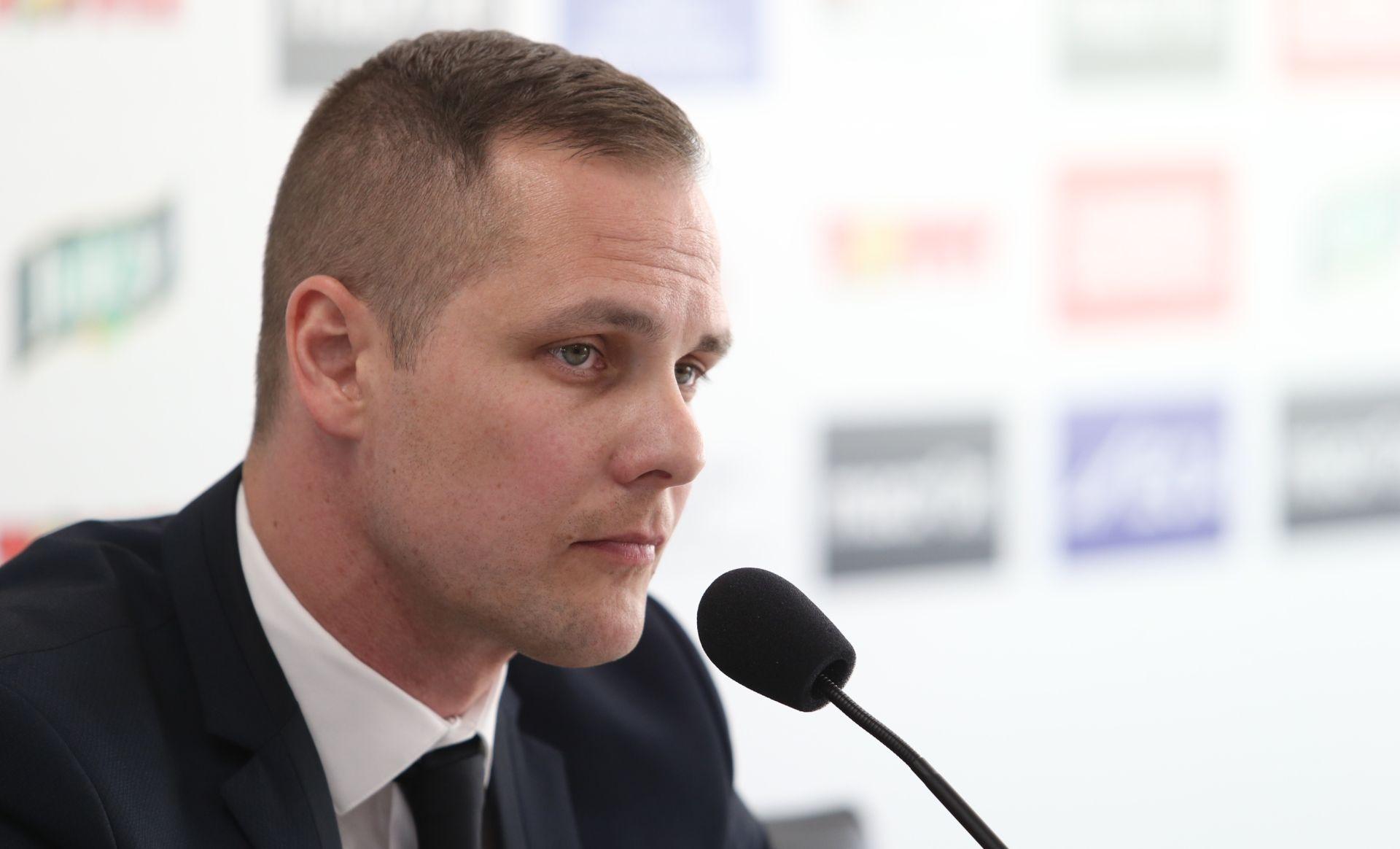 Predsjednika Hajduka napao roditelj prvotimca, podignuta kaznena prijava