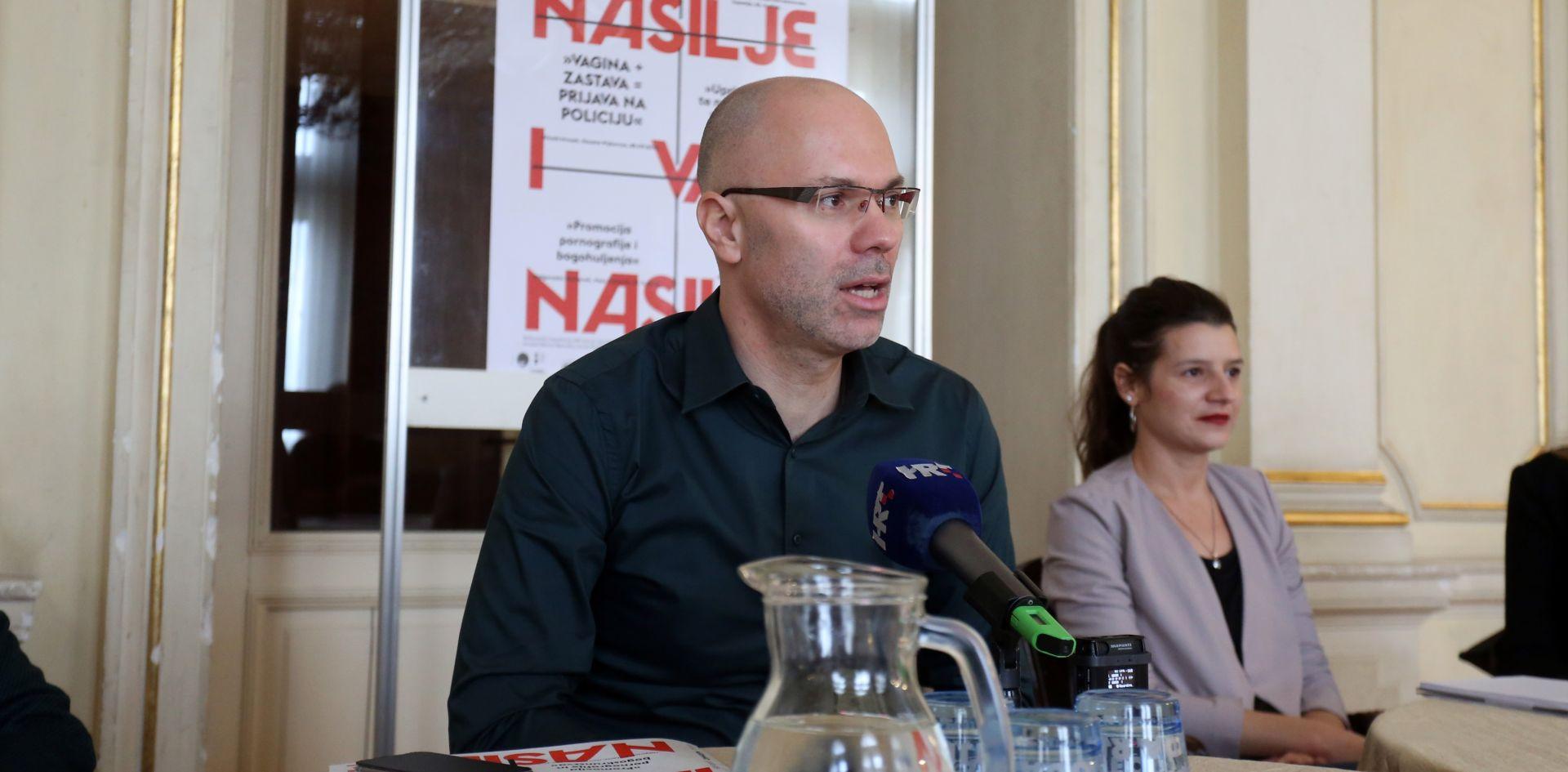 Marin Blažević i formalno intendant riječkoga HNK