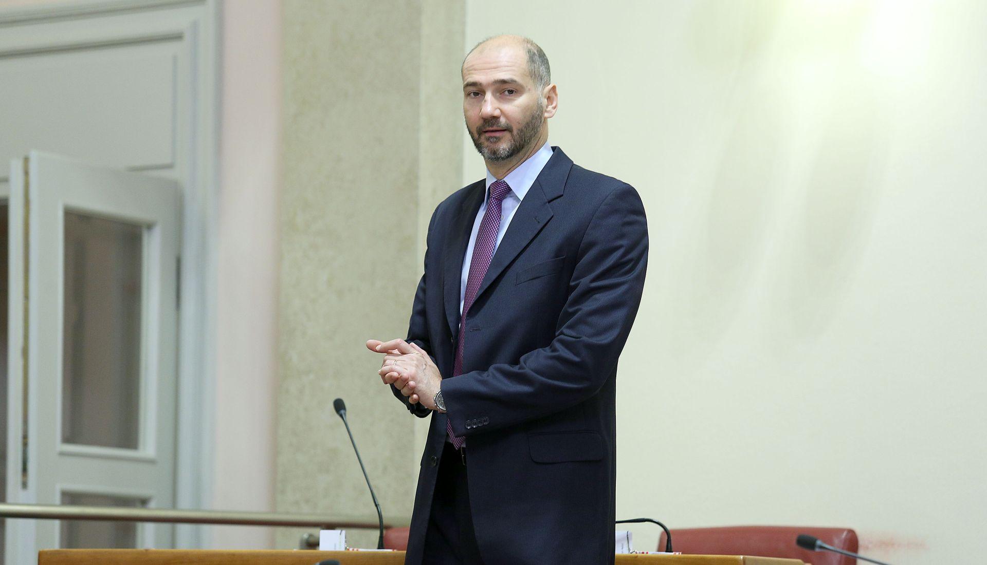 SDP i HDZ za ratifikaciju sporazuma koji donosi 45 milijuna švicarskih franaka