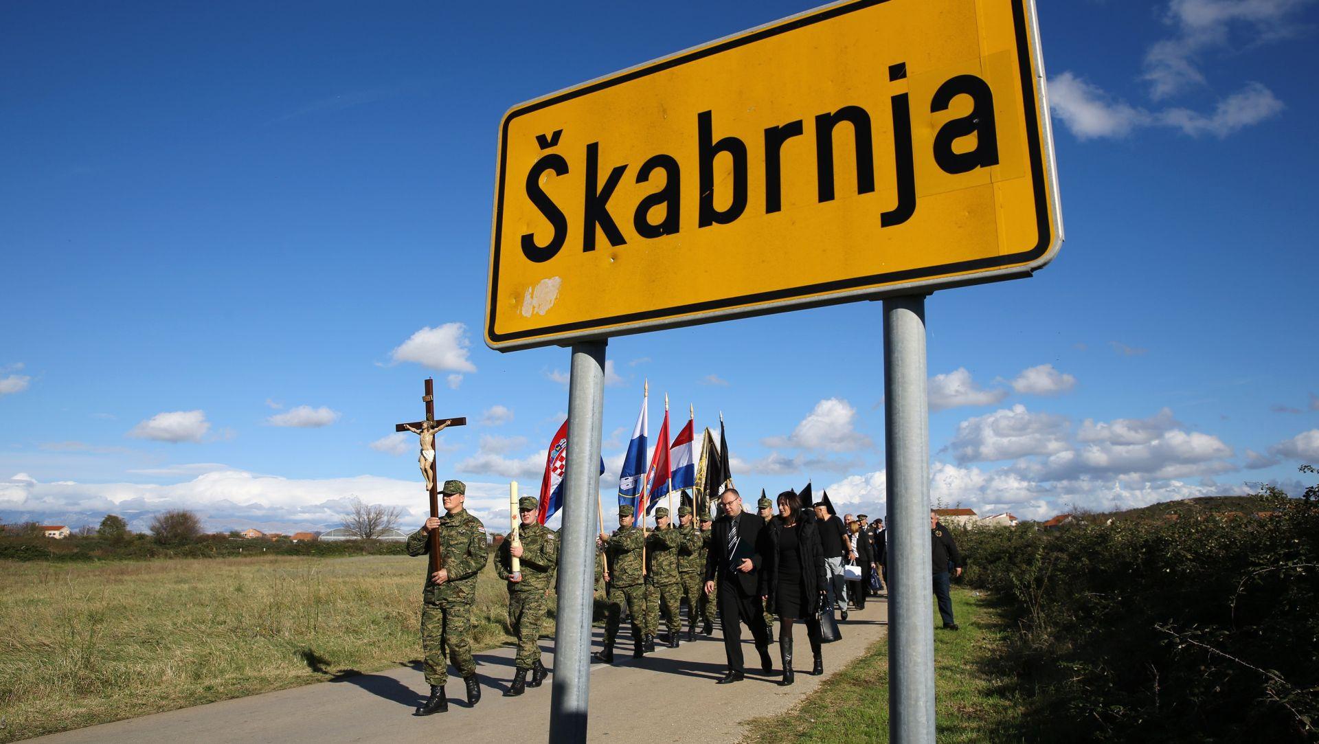 VLADA Dva milijuna kuna za Memorijalni centar u Škabrnji