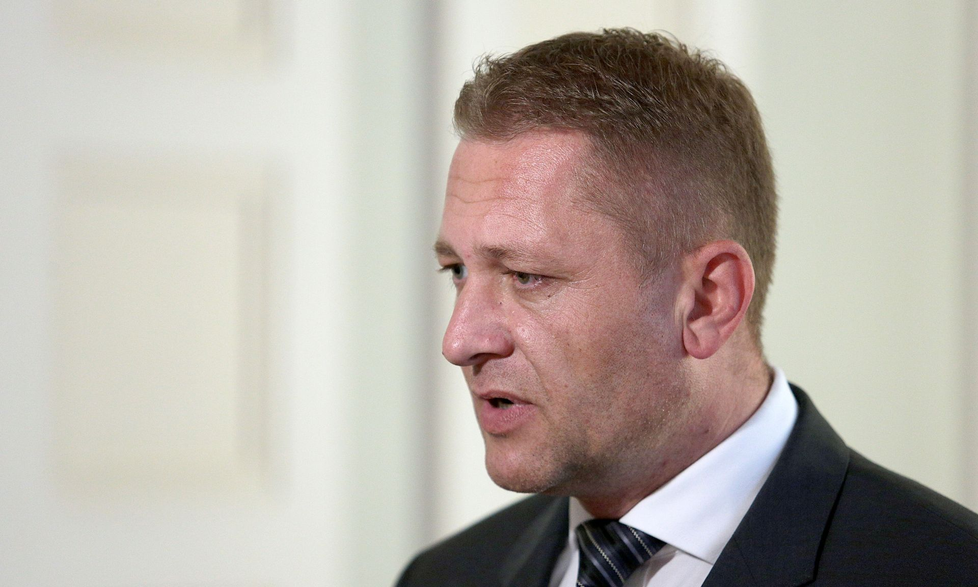Krešo Beljak jedini kandidat za predsjednika HSS-a