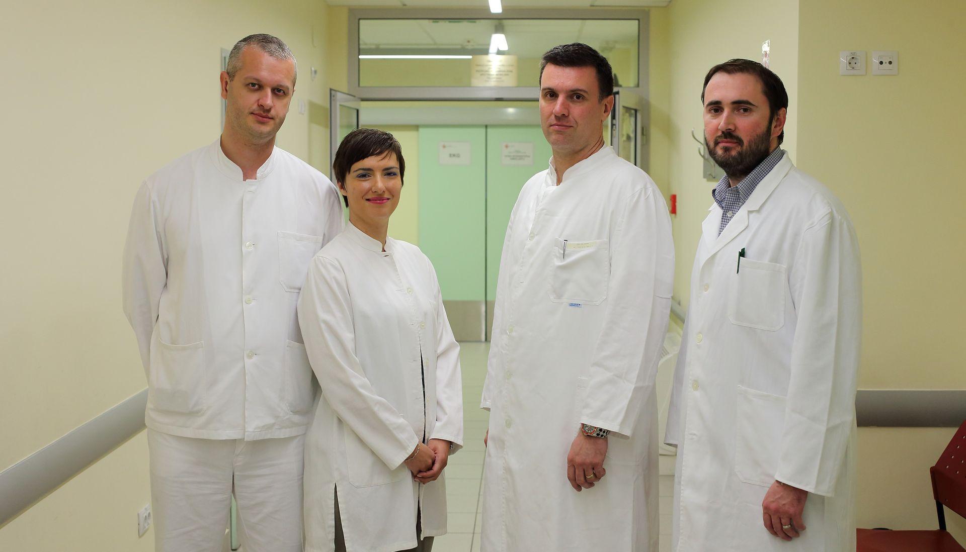 Hrvatsku napustilo 525 liječnika u tri godine