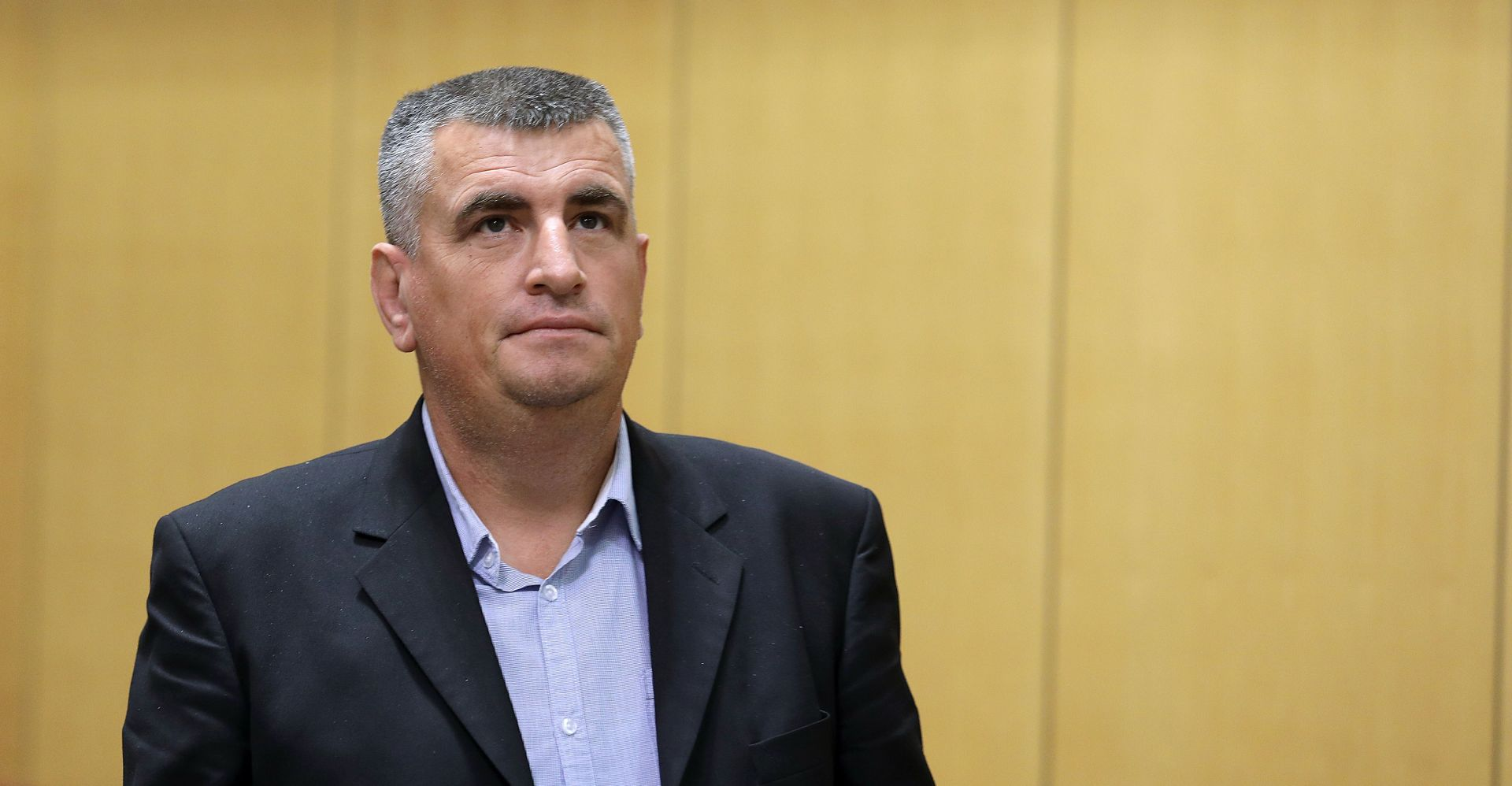 "MIRO BULJ ""Tražimo ostavku Damira Vrbanovića"""